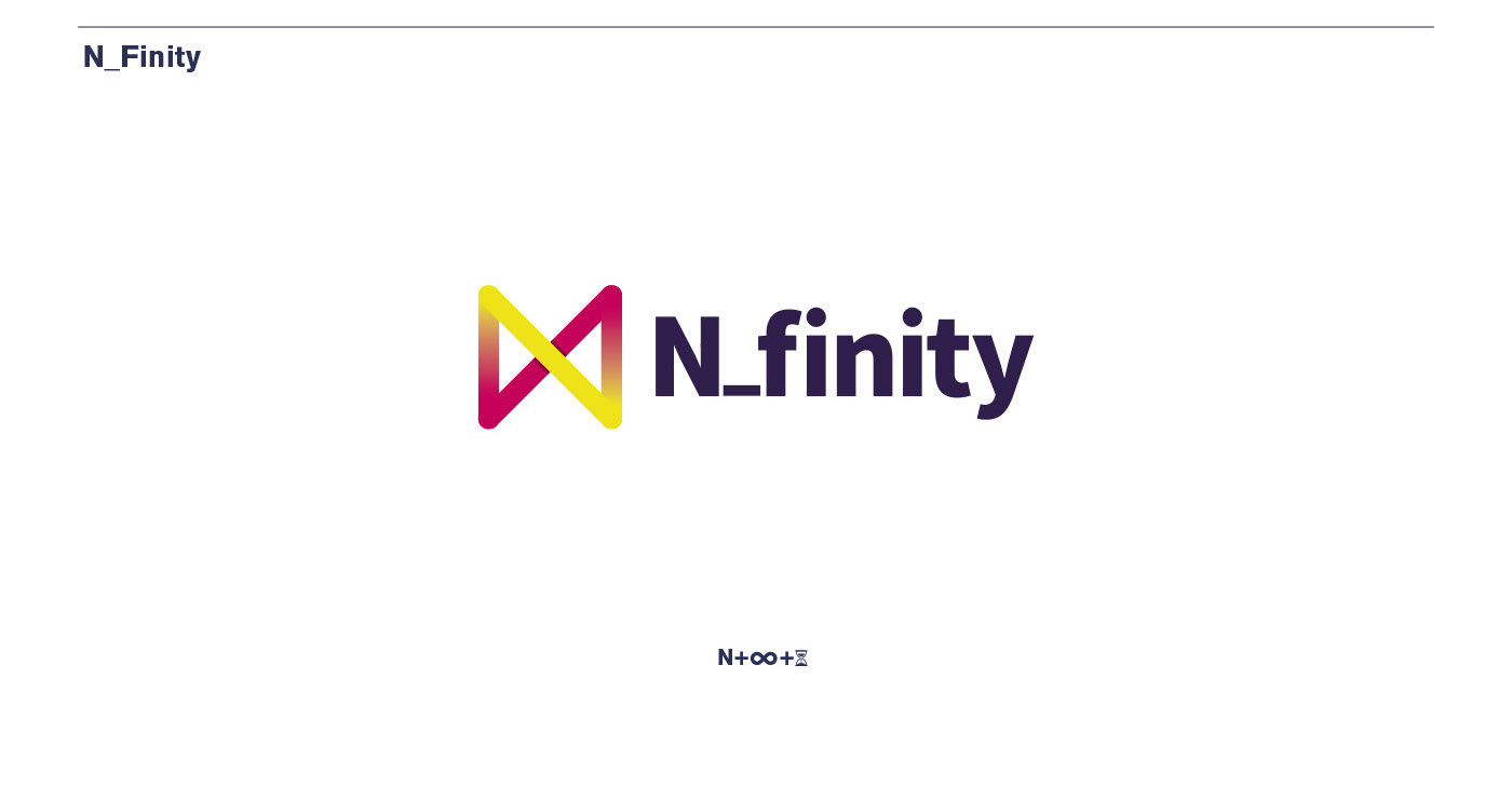 Infinity-logo-design-for-consulting-firm