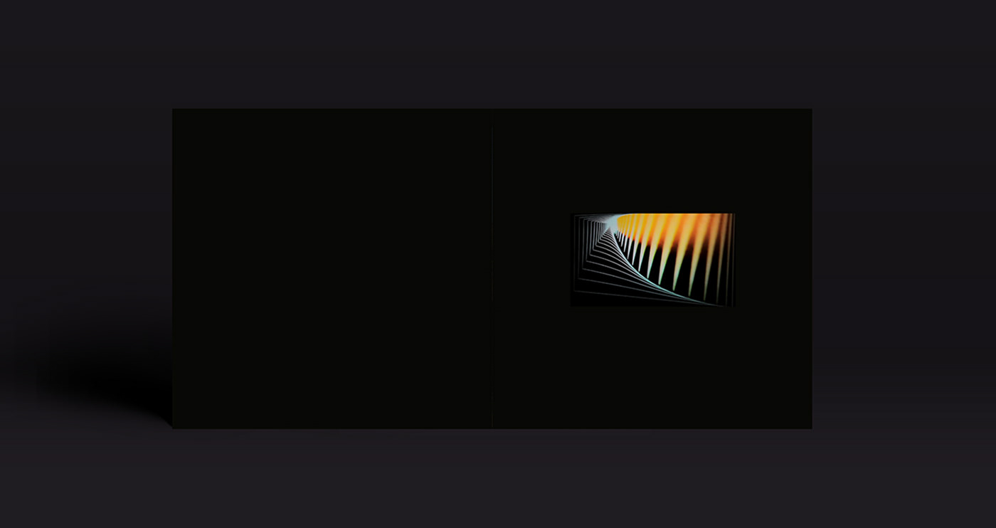 animated ArtDirection cinematic darklyrics digitalvintage musicgraphics screen