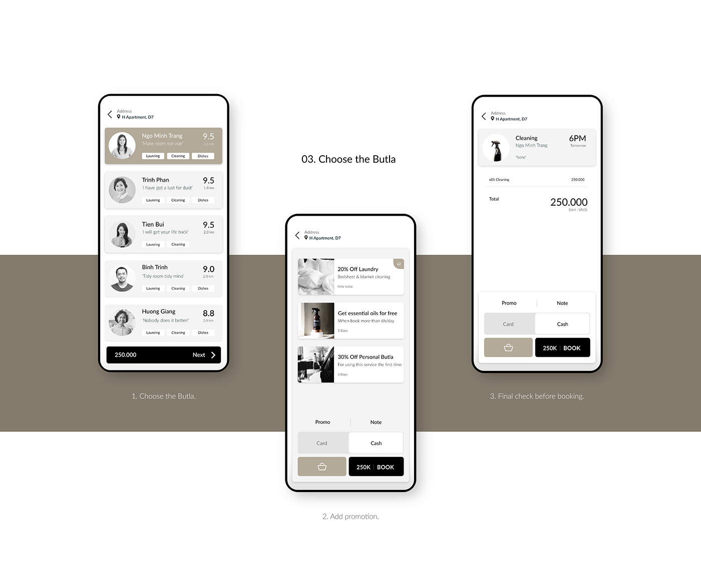 #UI #UX #app #user interface #user interaction #concept #casestudy #GIF #XD