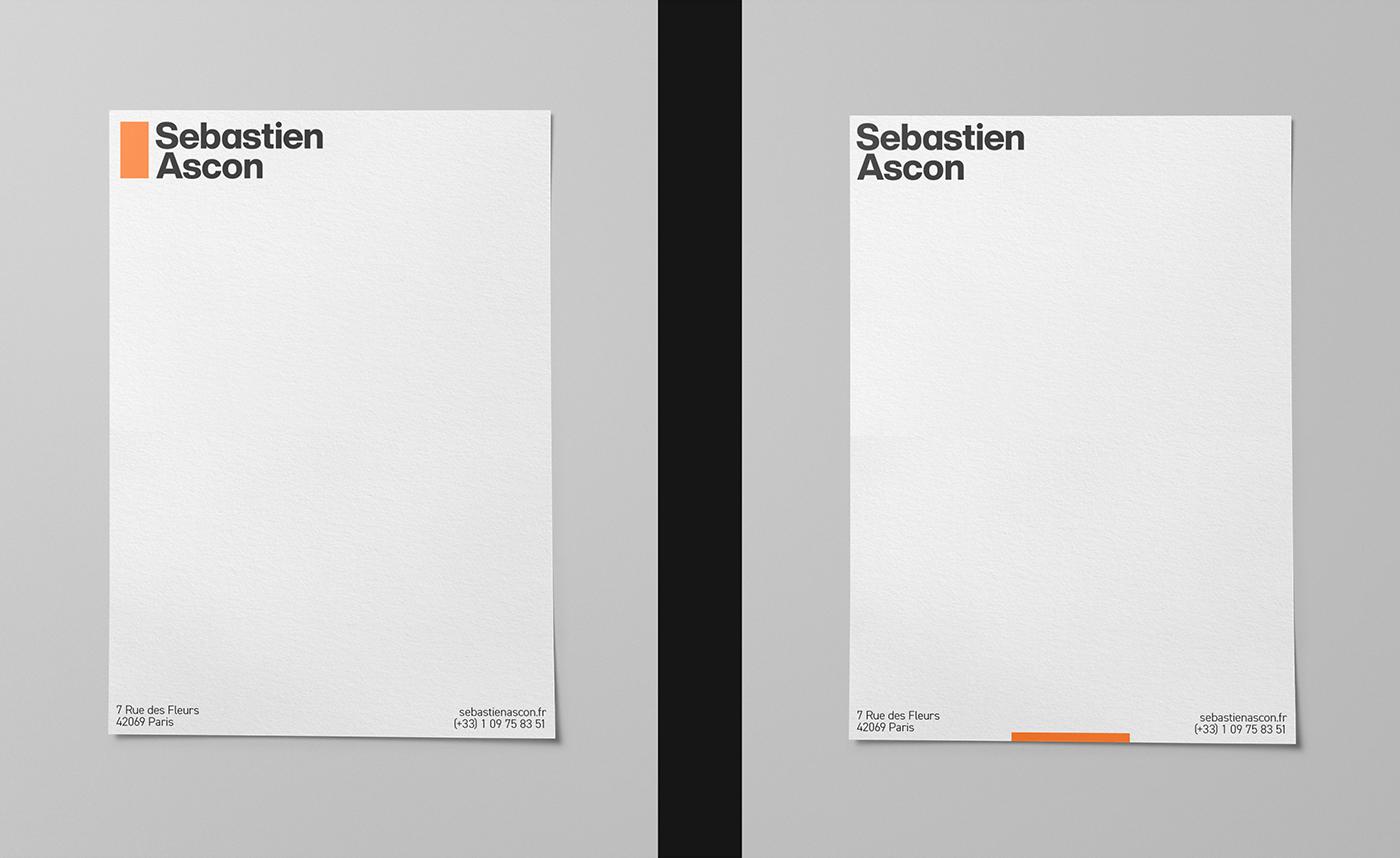 sebastien ascon letterhead