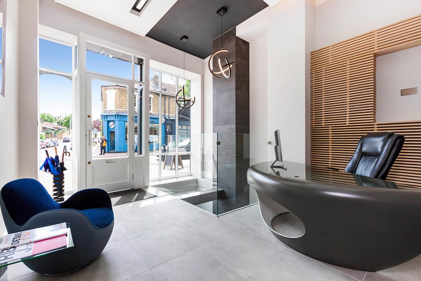 Image may contain: indoor, bathroom and window
