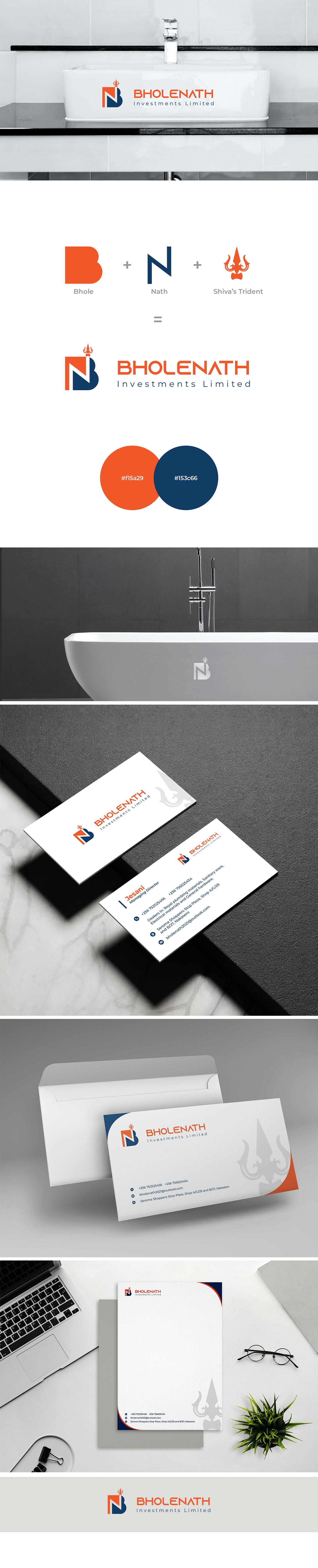 branding  businesscard envelope graphic logo logodesign stationerydesign
