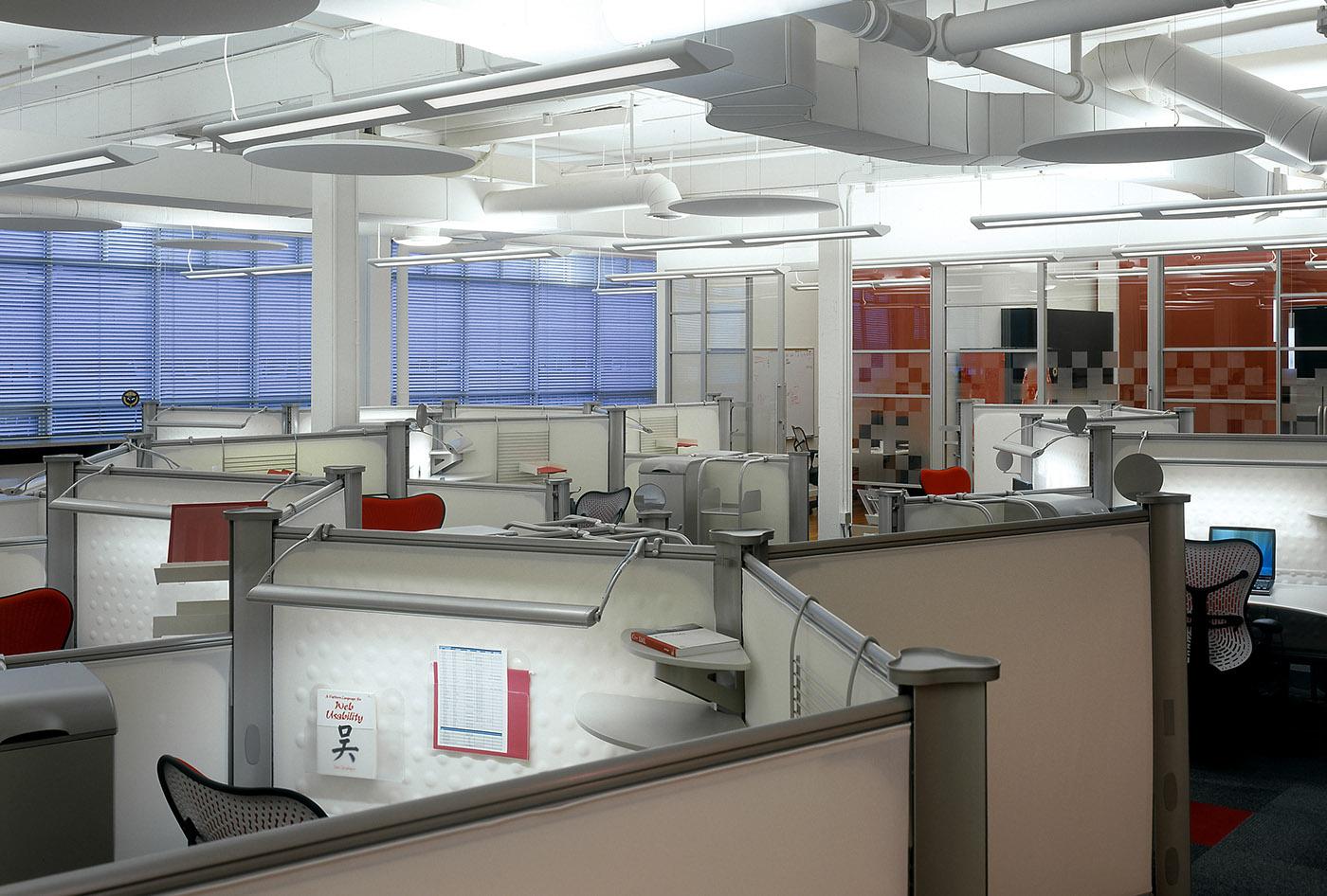 Accessvia Corporate Headquarters On Behance