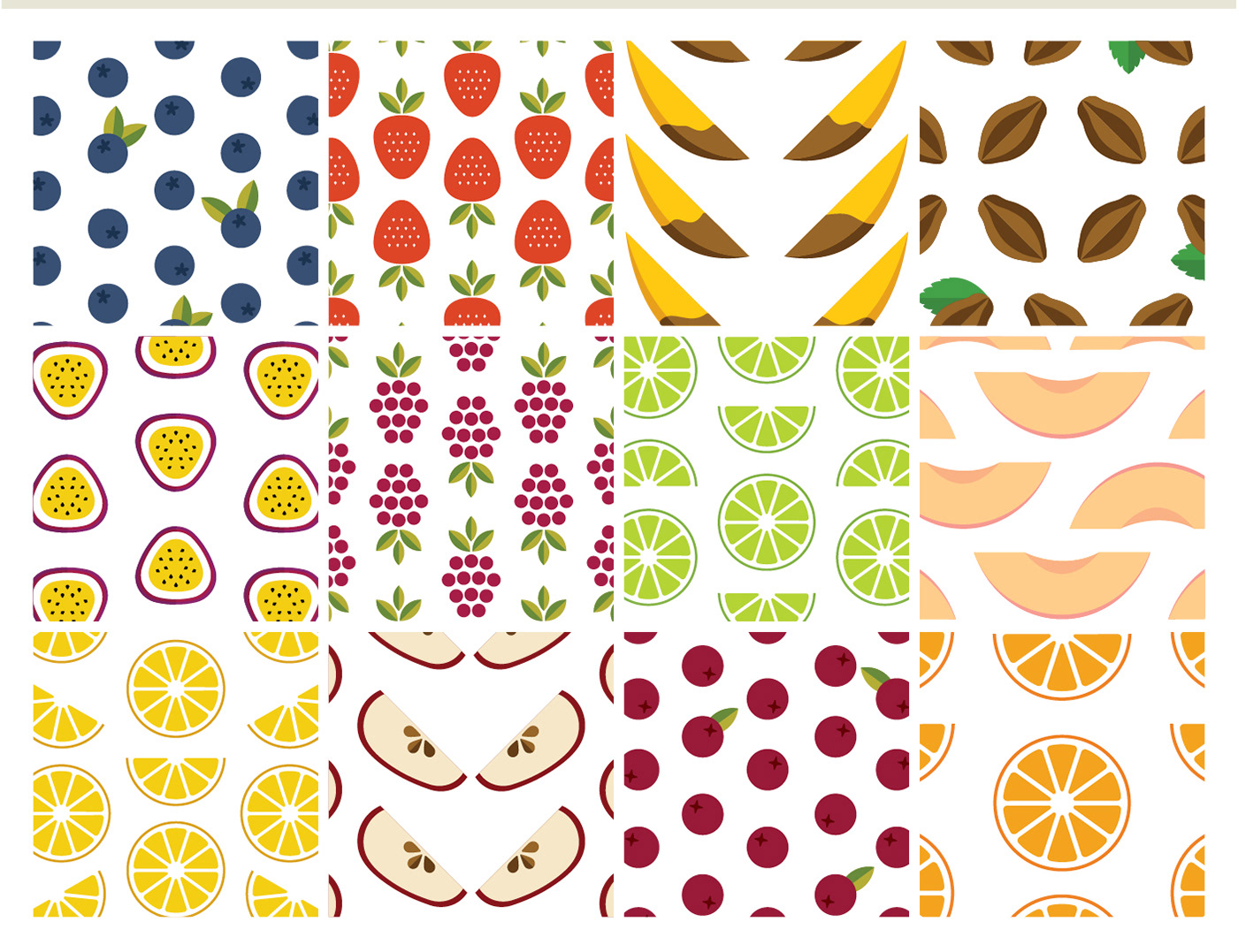 Candy colorful confections European Fruit marshmallow pattern Retail treat