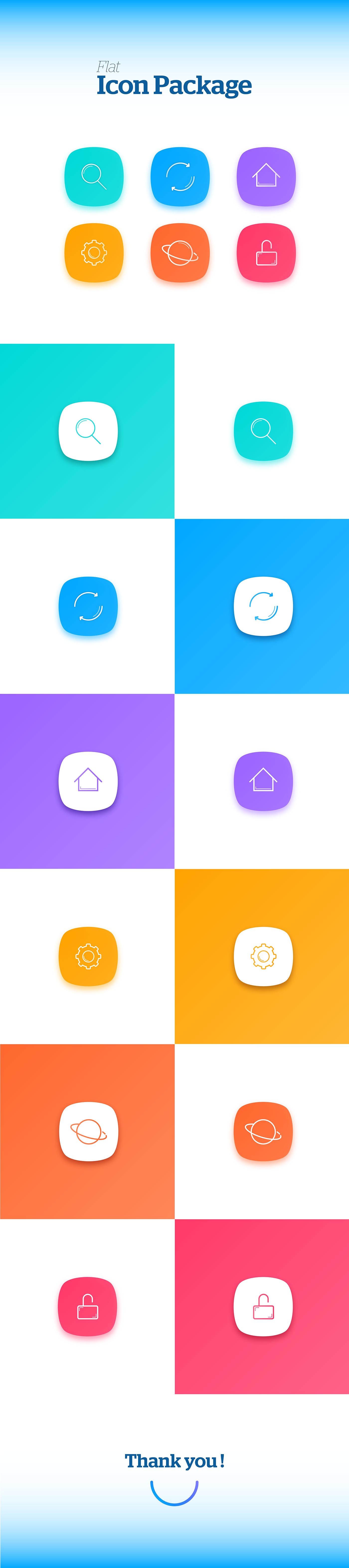 Icons design,flat illustration,Modern Design,graphic design