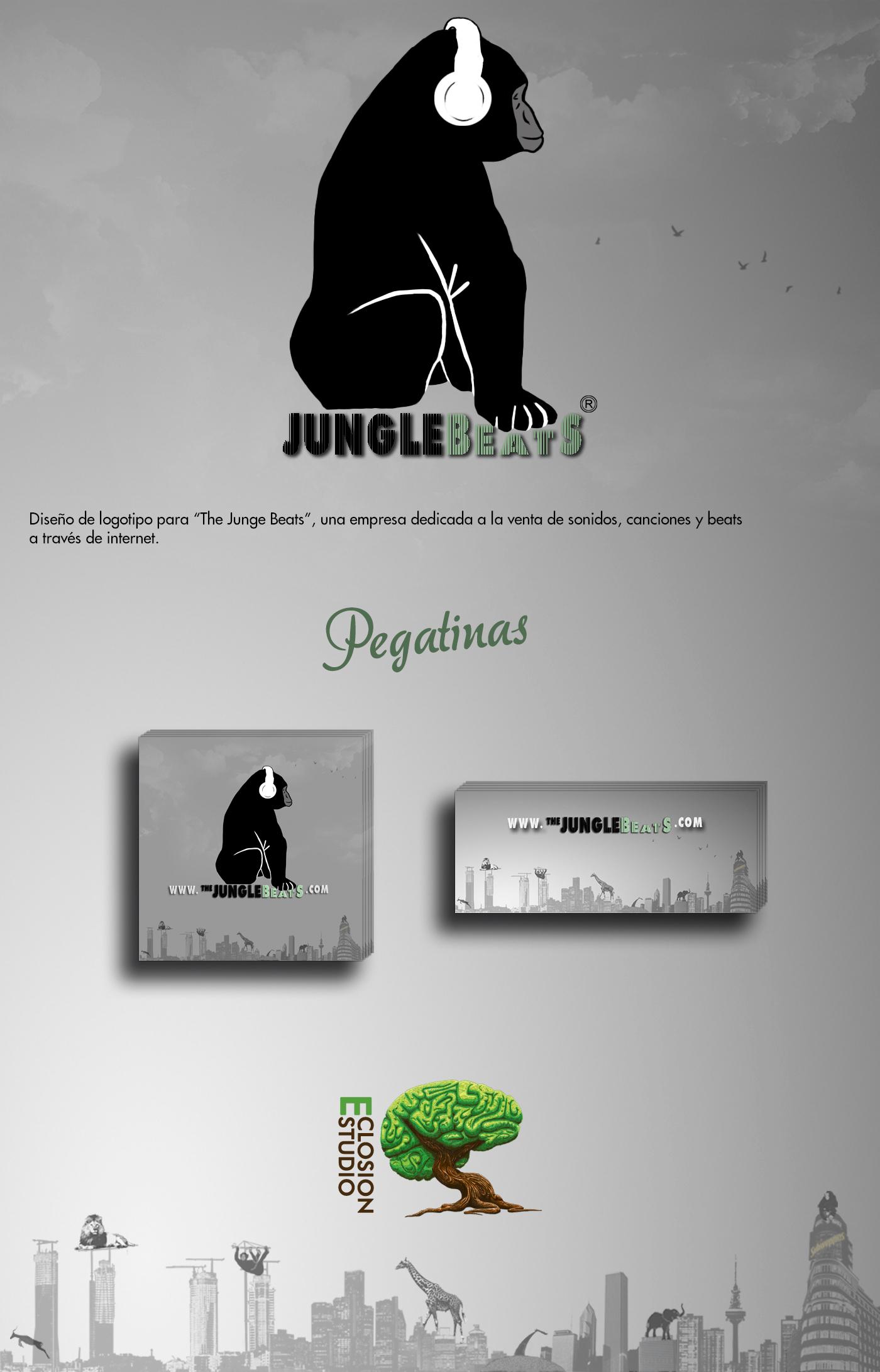 diseño gráfico ilustracion Logotipo