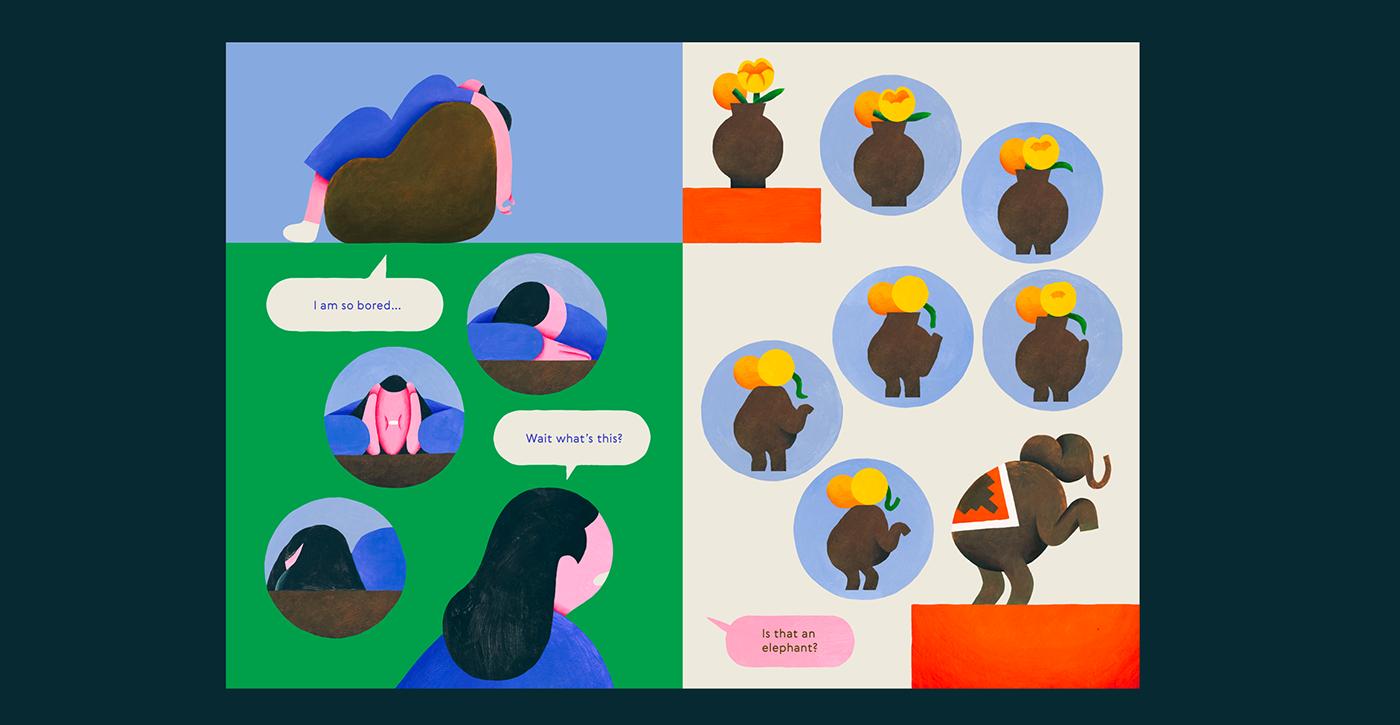 Image may contain: cartoon, bird and illustration