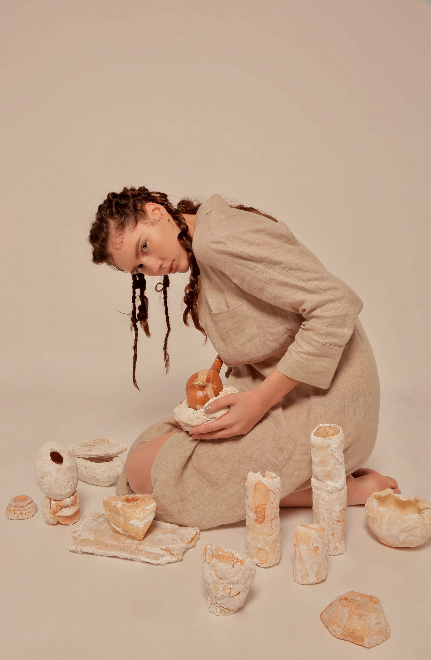 artefact craft Eating  environment Fashion  Food  materiality Nature Sustainability wellbeing