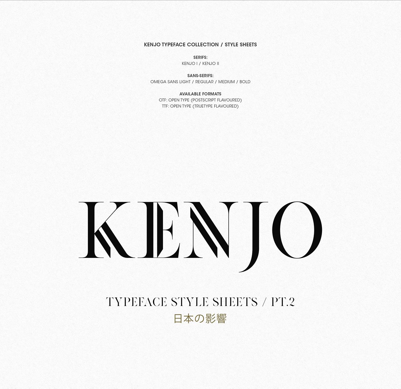 logos serif sans serif japanese fonts free fonts Fashion  branding  typography   modern