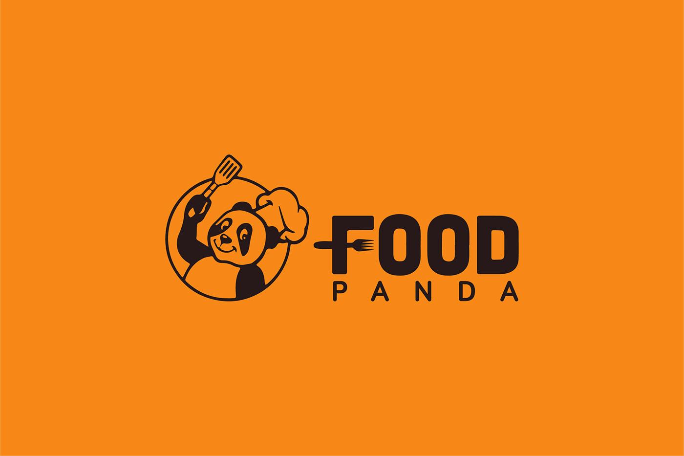 高質感的46個餐廳logo欣賞