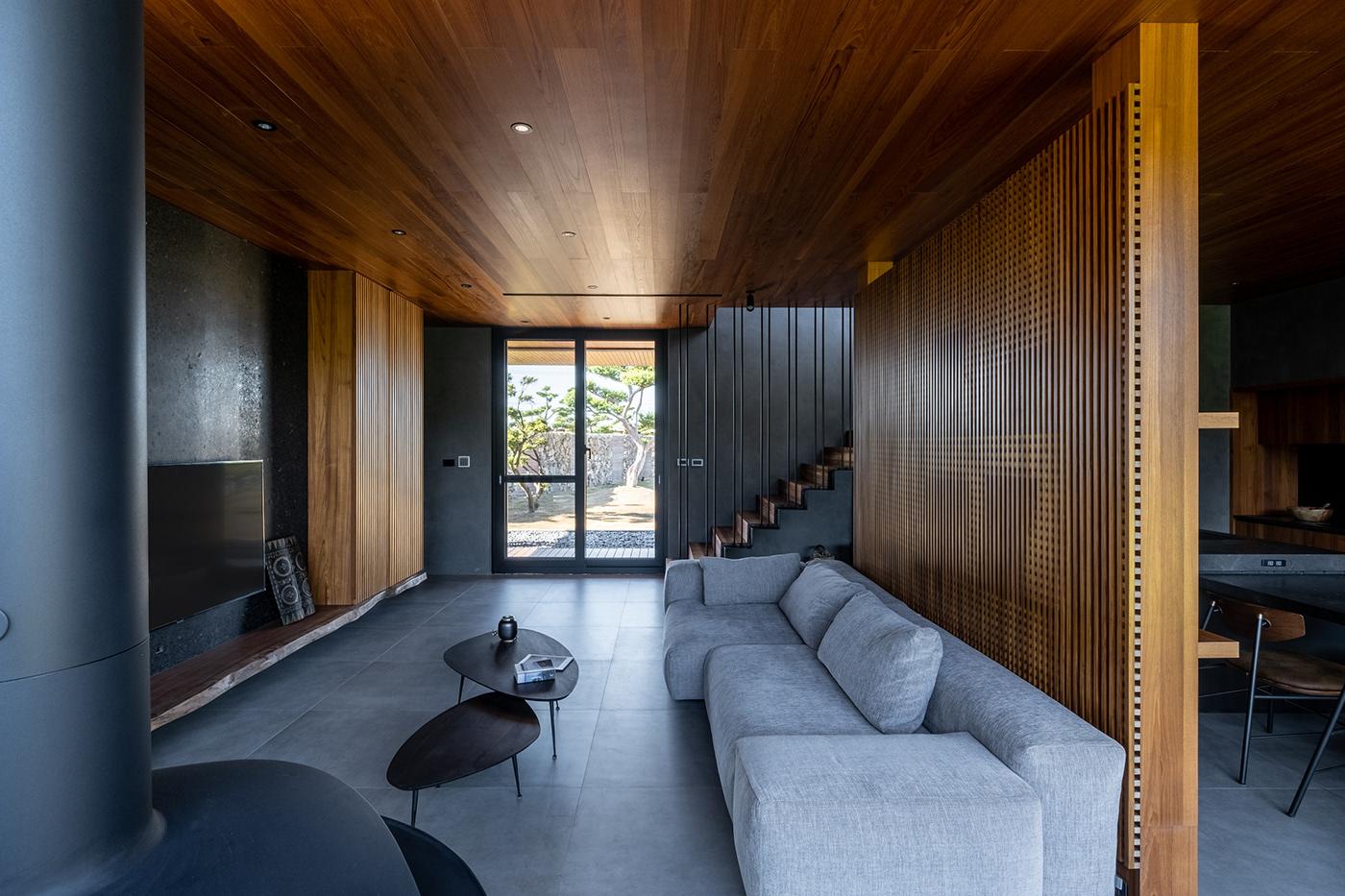 architecture design Interior Photography  Villa