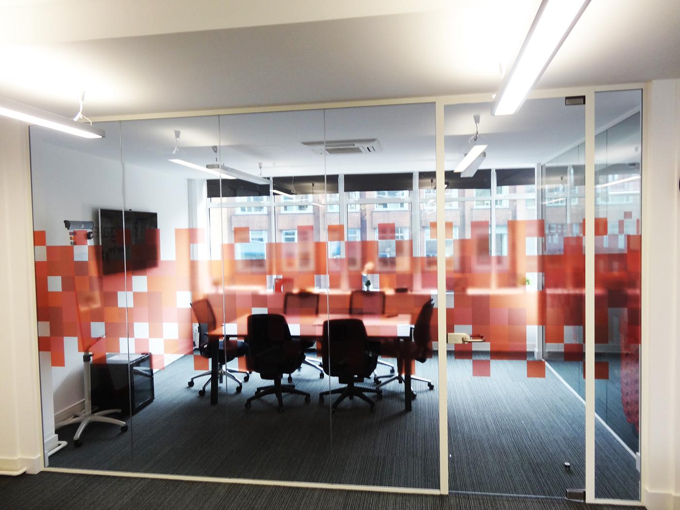 Navigate Digital- Office Branding On Behance