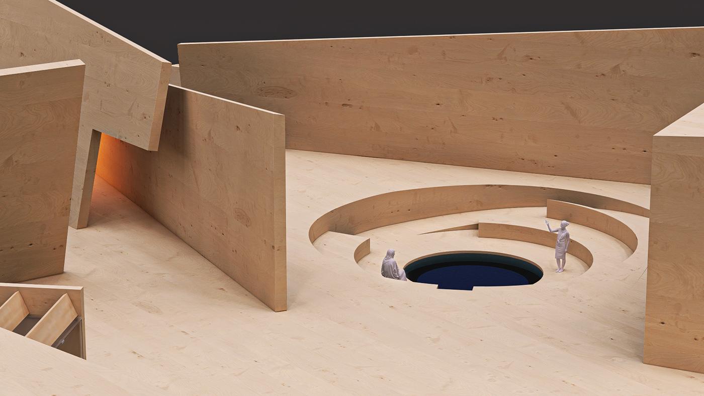 Image may contain: box and skating