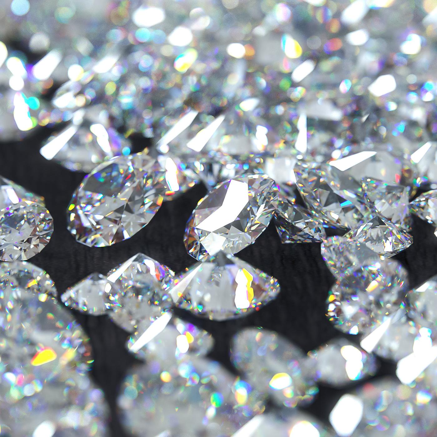 Diamonds CGI Study on Behance
