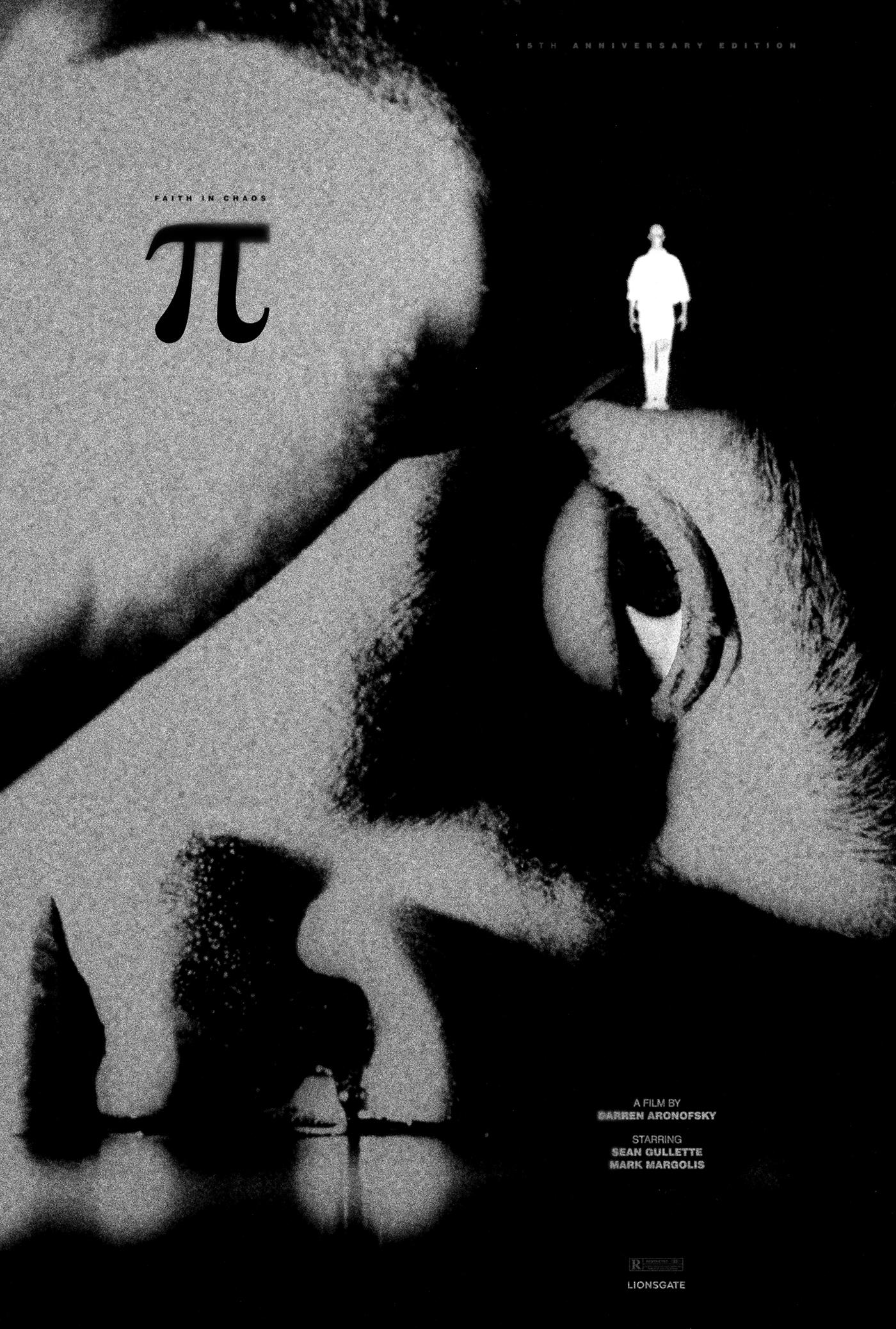 Pi Movie