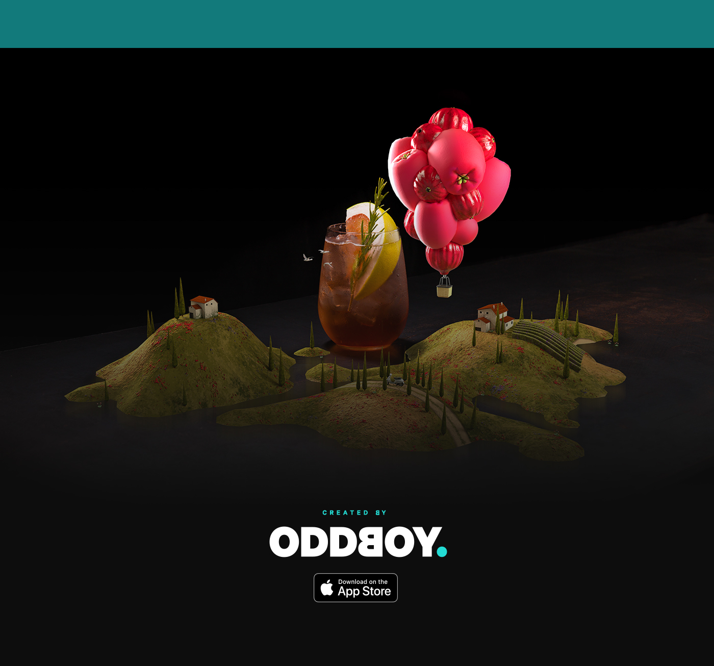 augmented reality,augmented,reality,AR,Virtual reality,app,Oddboy,3D