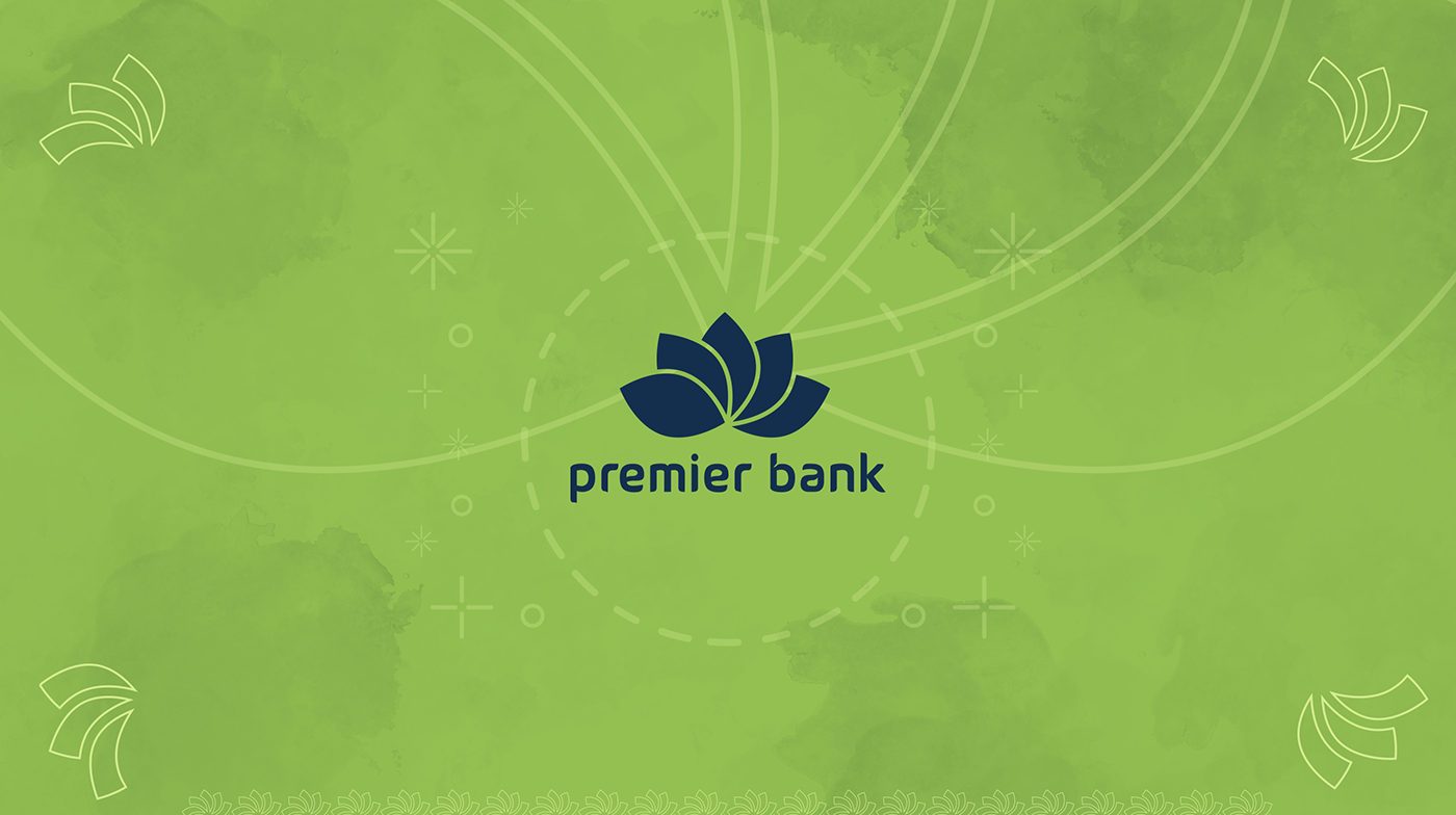 Premier Bank Mogadishu somalia banking Brank Branding