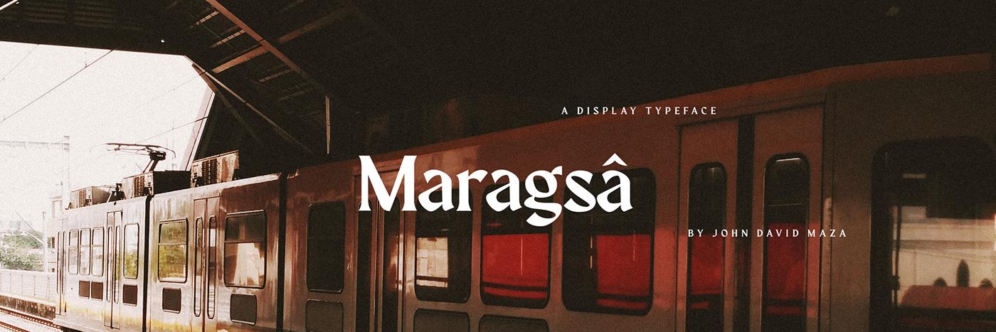 Display filipino font free maragsa philippines Typeface serif