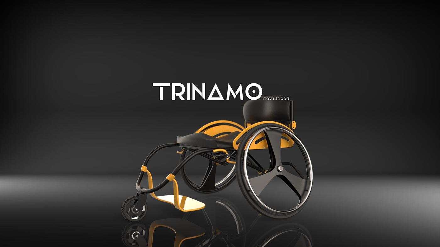 Trinamo wohlen