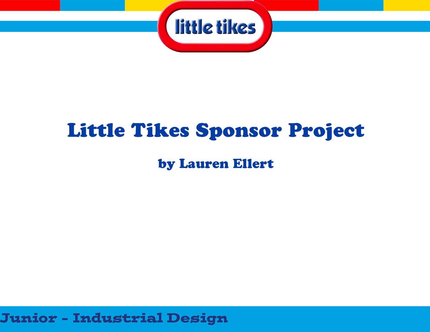 toy toydesign cute little tikes design industrialdesign