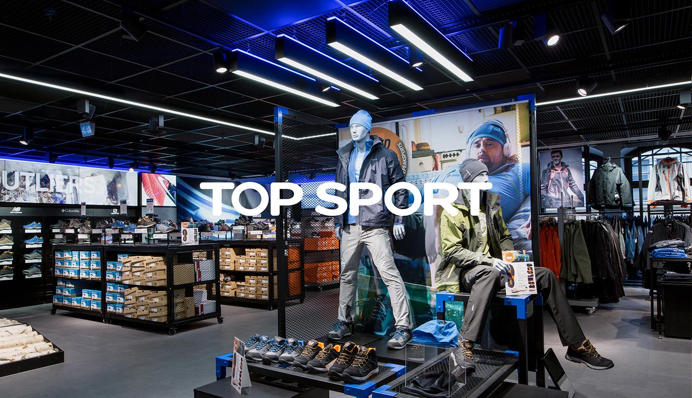 Topsport Helsinki