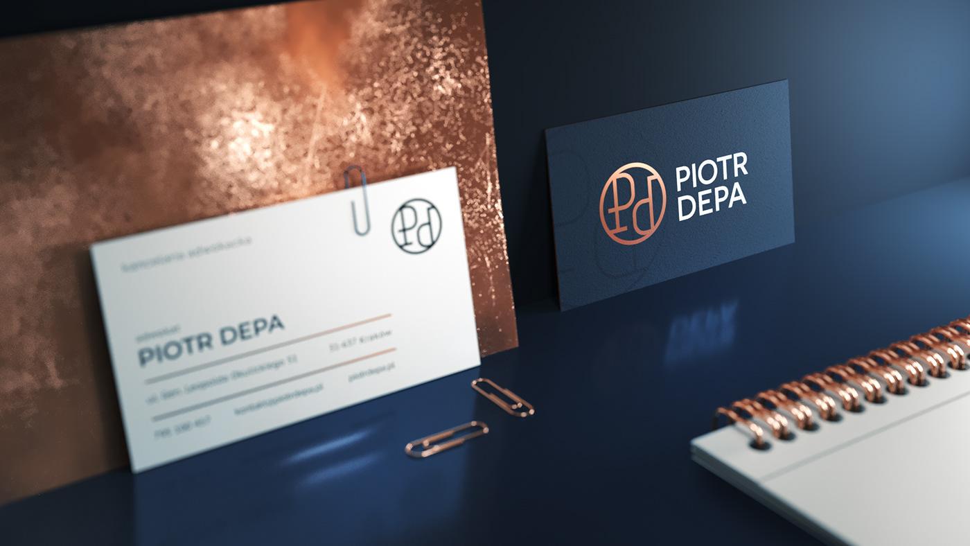 logo branding  Webdesign Website lawyer law Logotype ux UI print