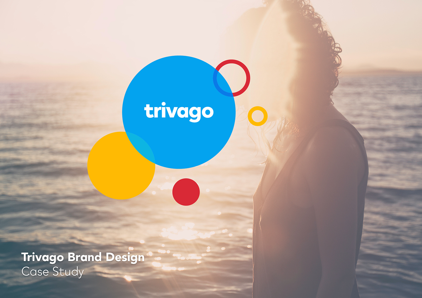 Trivago Brand Design Case Study On Behance