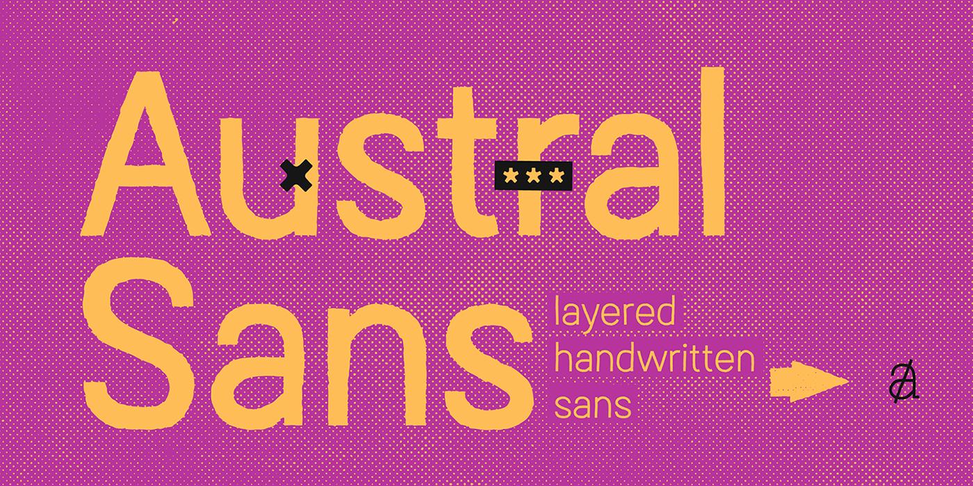 font,typography  ,handwritten,sans,Display,textures,layer,Opentype