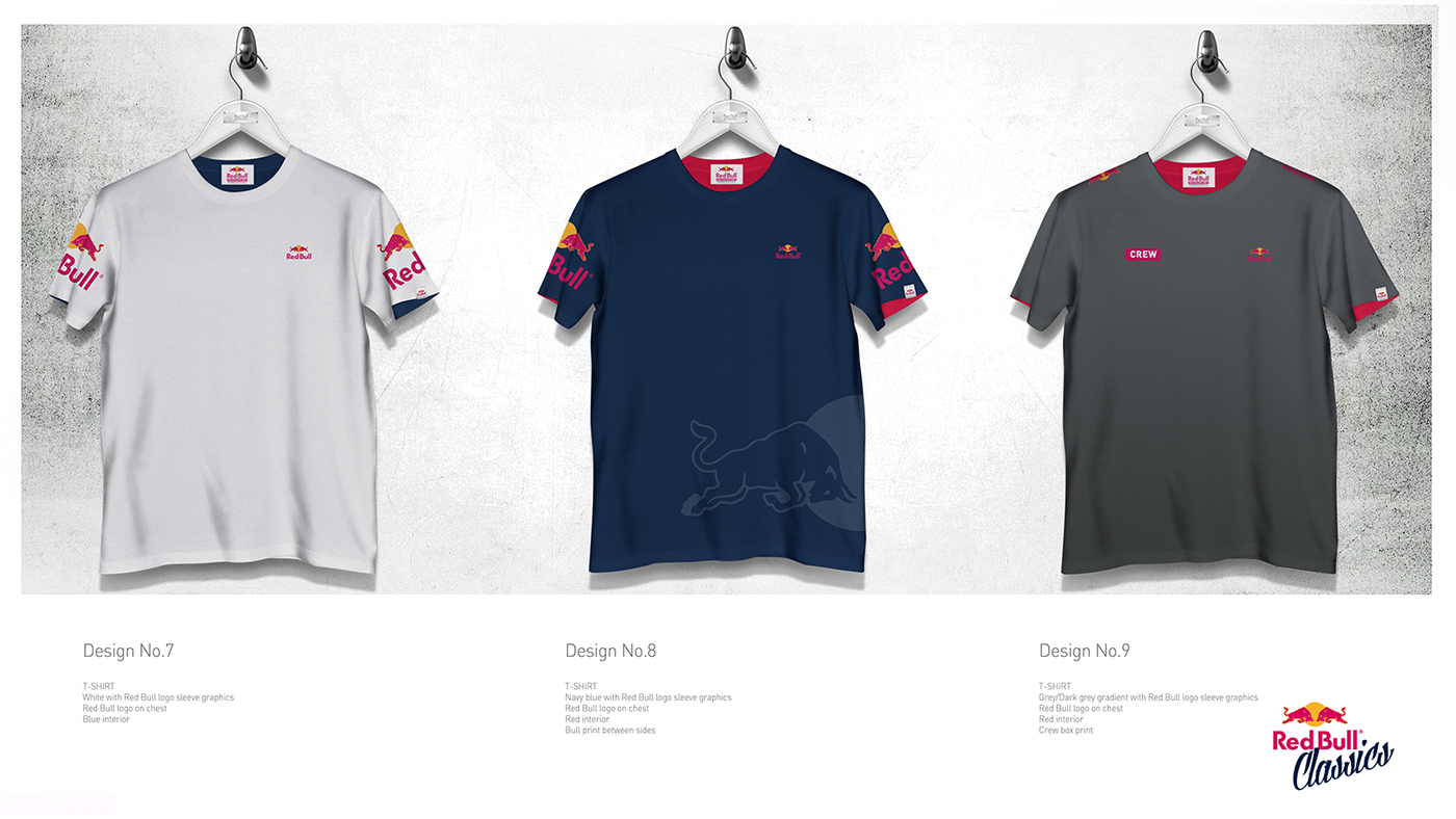 ac48ea87 The Bull Collection - The Bull Collection reflects the individuality and  the outstaning attitude of Red Bull athletes. Technical garments strongly  advised.