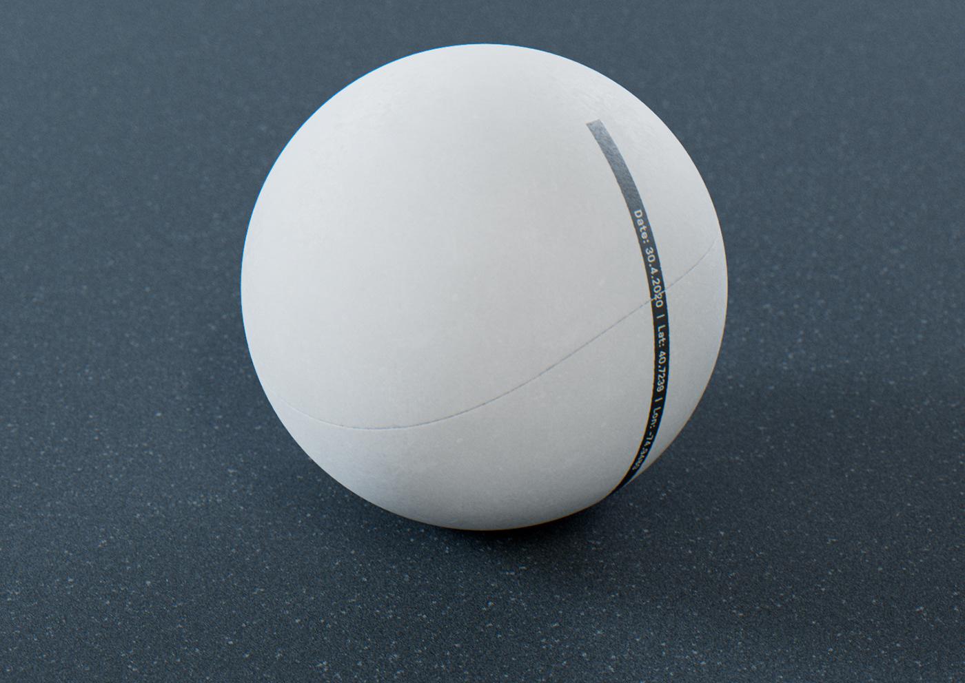Image may contain: ball