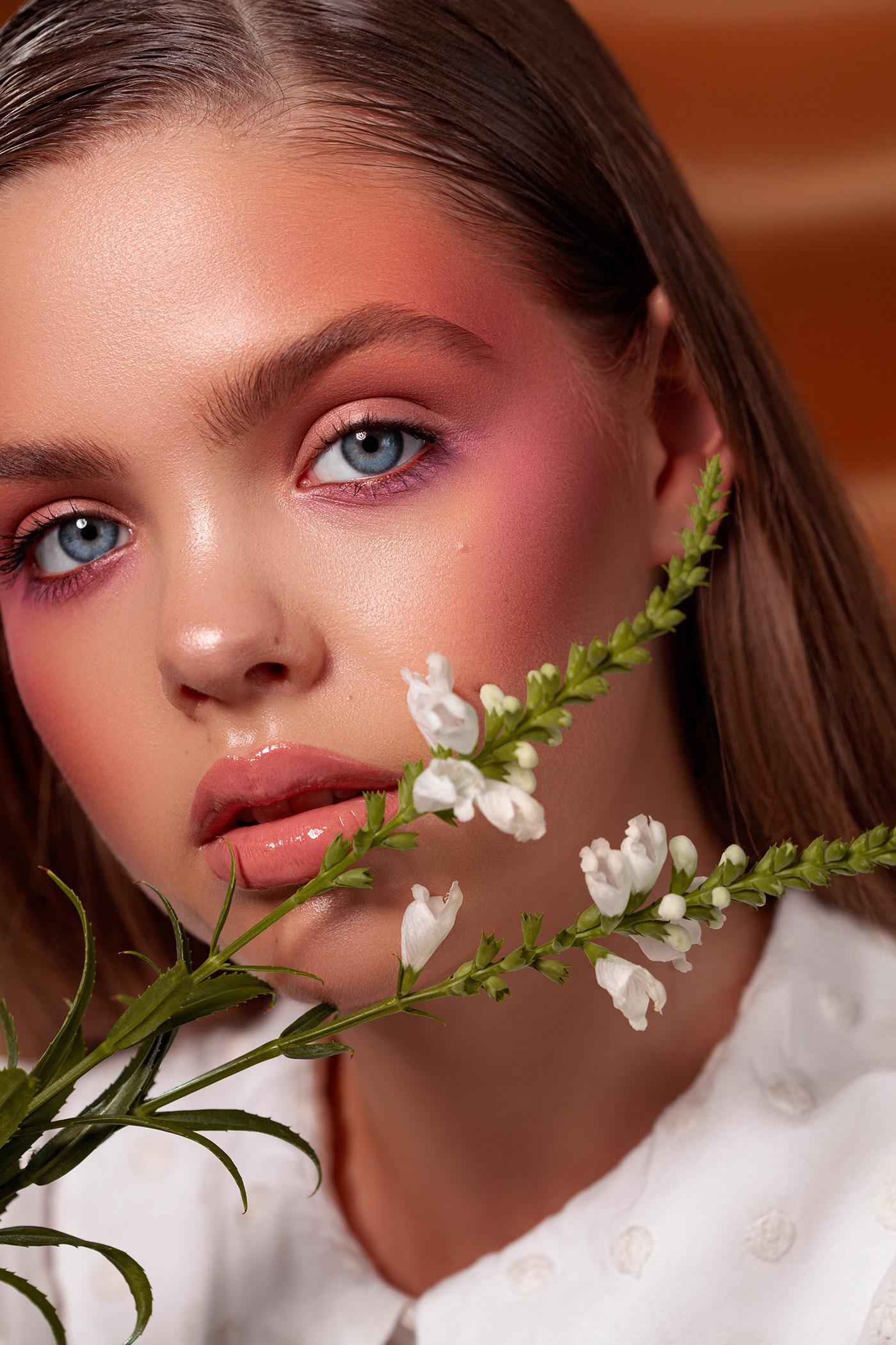 beauty beauty retouch clodeup hi end makeup retouch retouching  skin etouch
