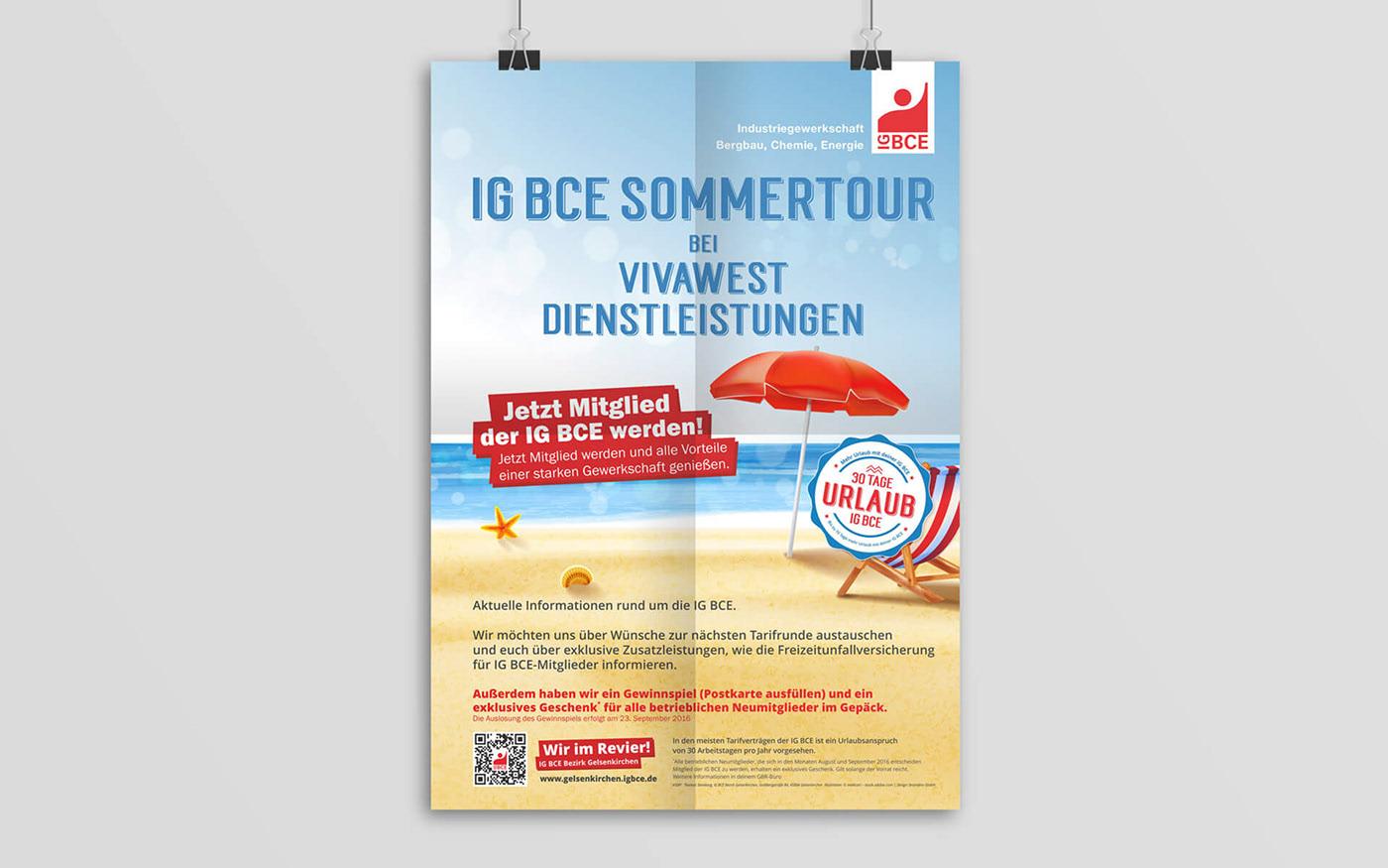 Ig Bce Strong Together On Behance