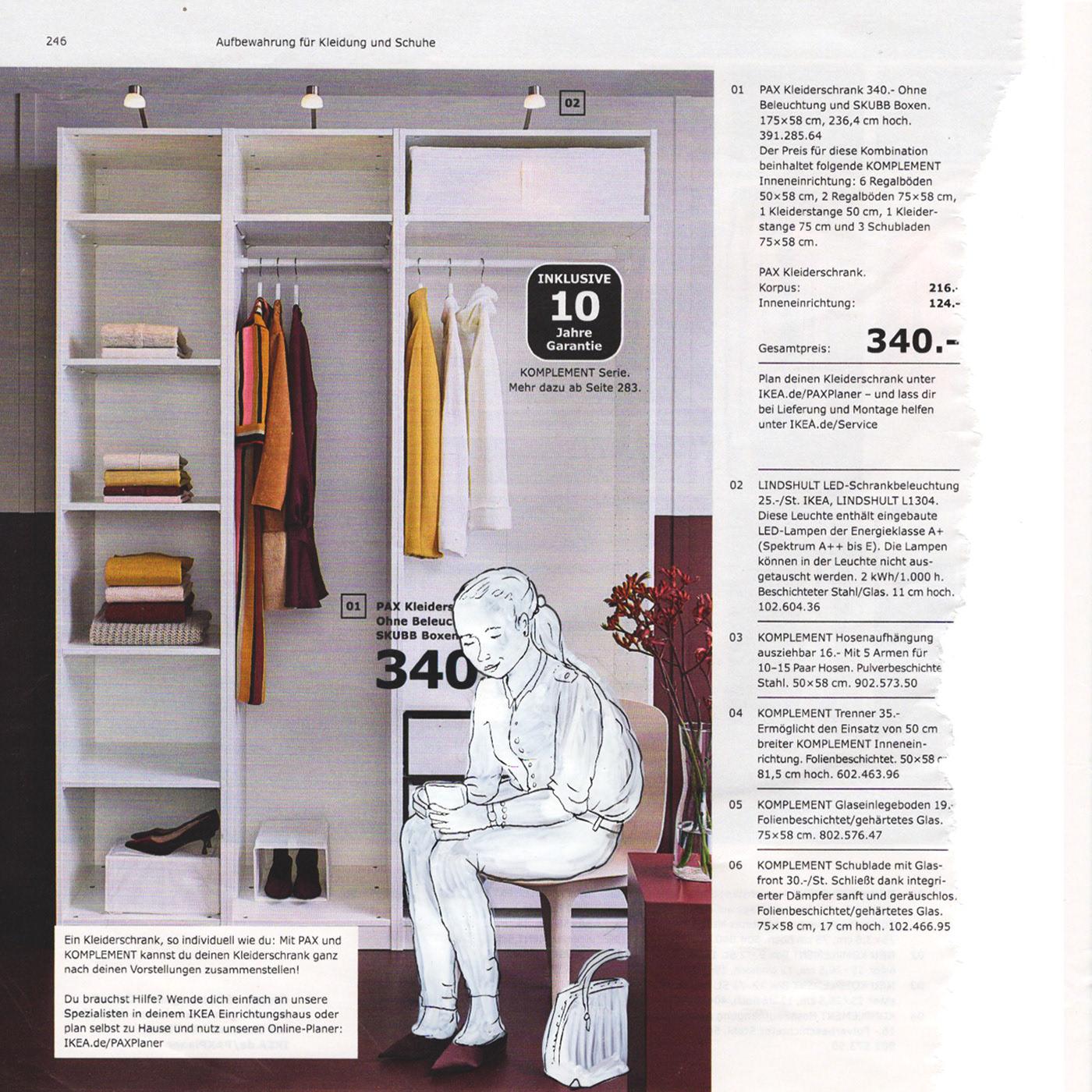Ikea On Behance