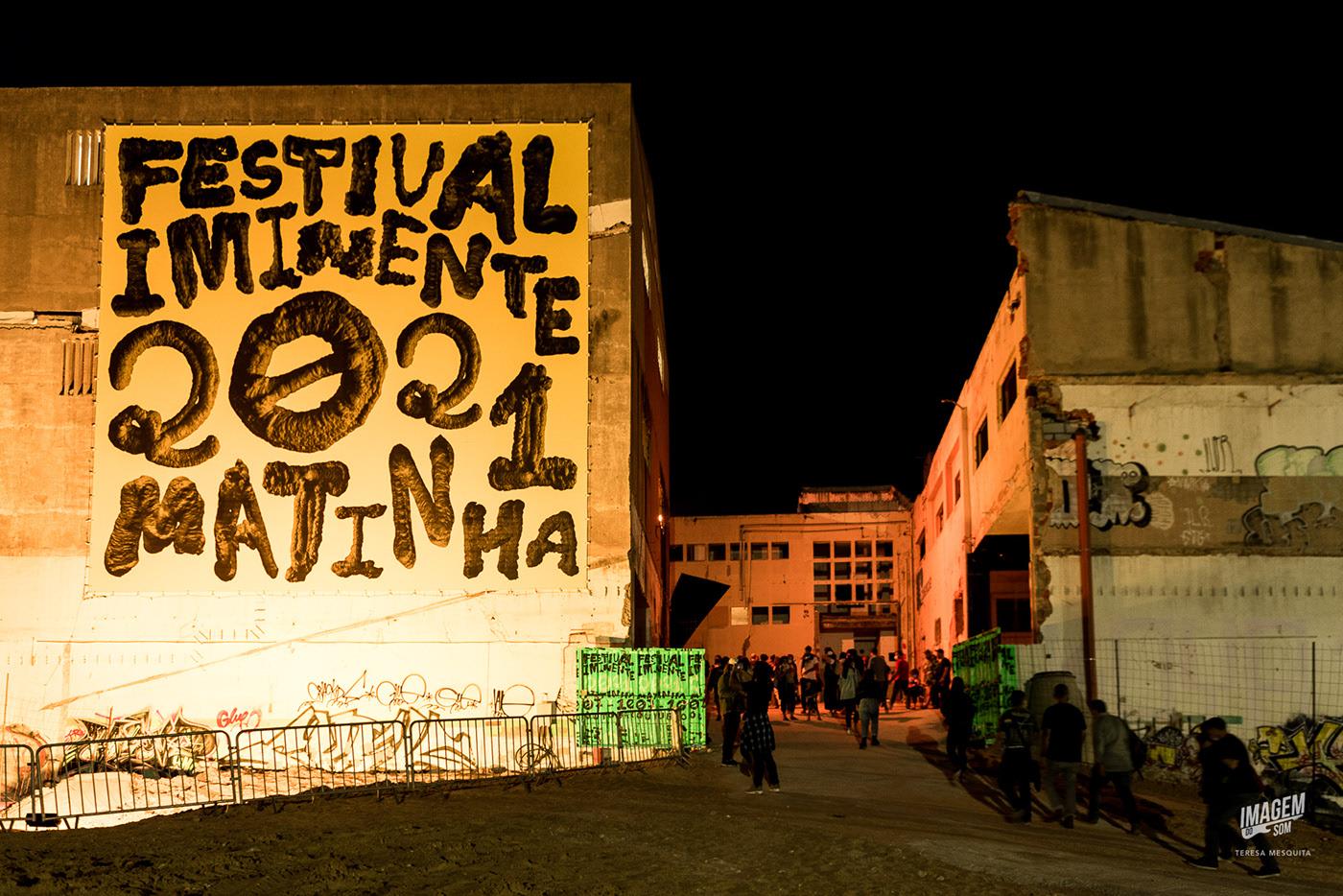 """O """"Mundu Nôbu"""" ou o primeiro festival pós-pandemia das nossas vidas"""