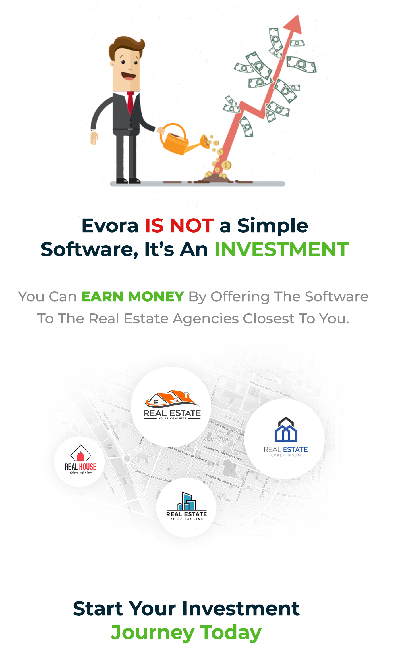 Evora - Real Estate Complete Solution - 27