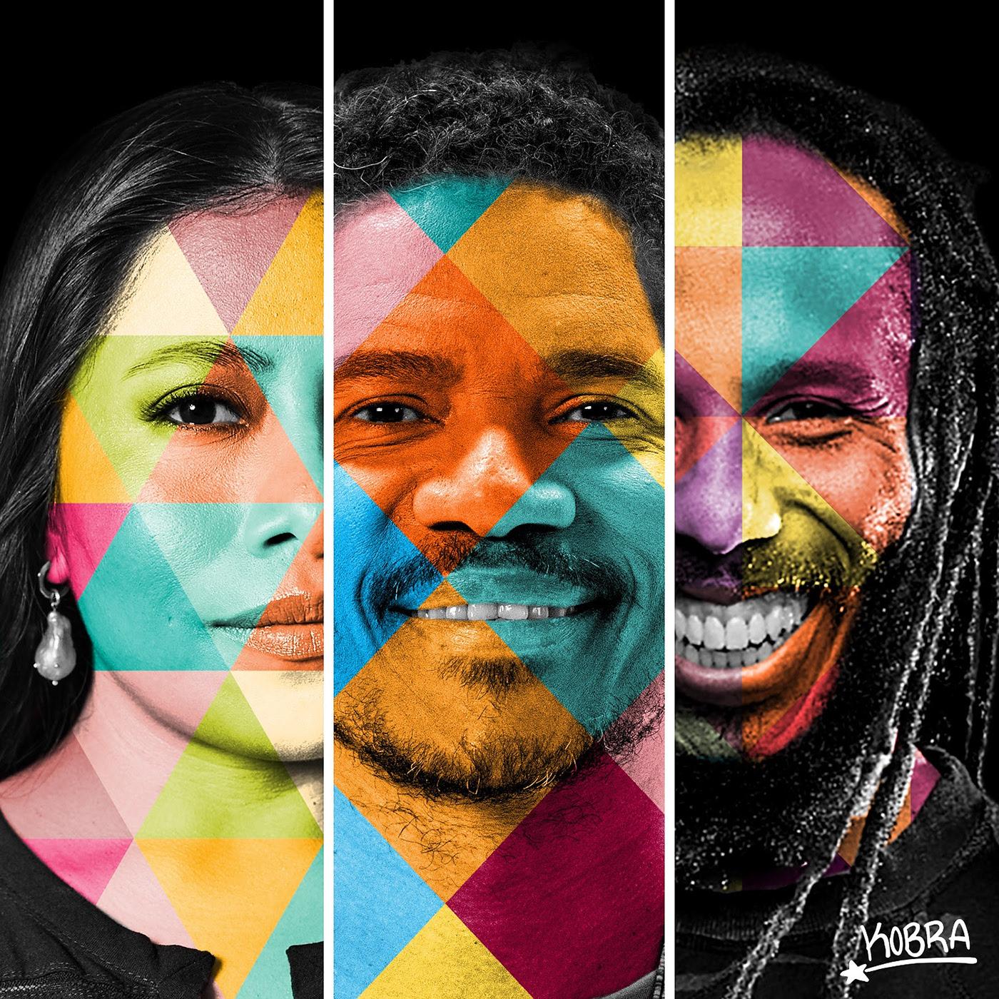 """""""América Vibra"""" – Natiruts, Ziggy Marley e Yalitza Aparício evocam a união das Américas em nova música"""