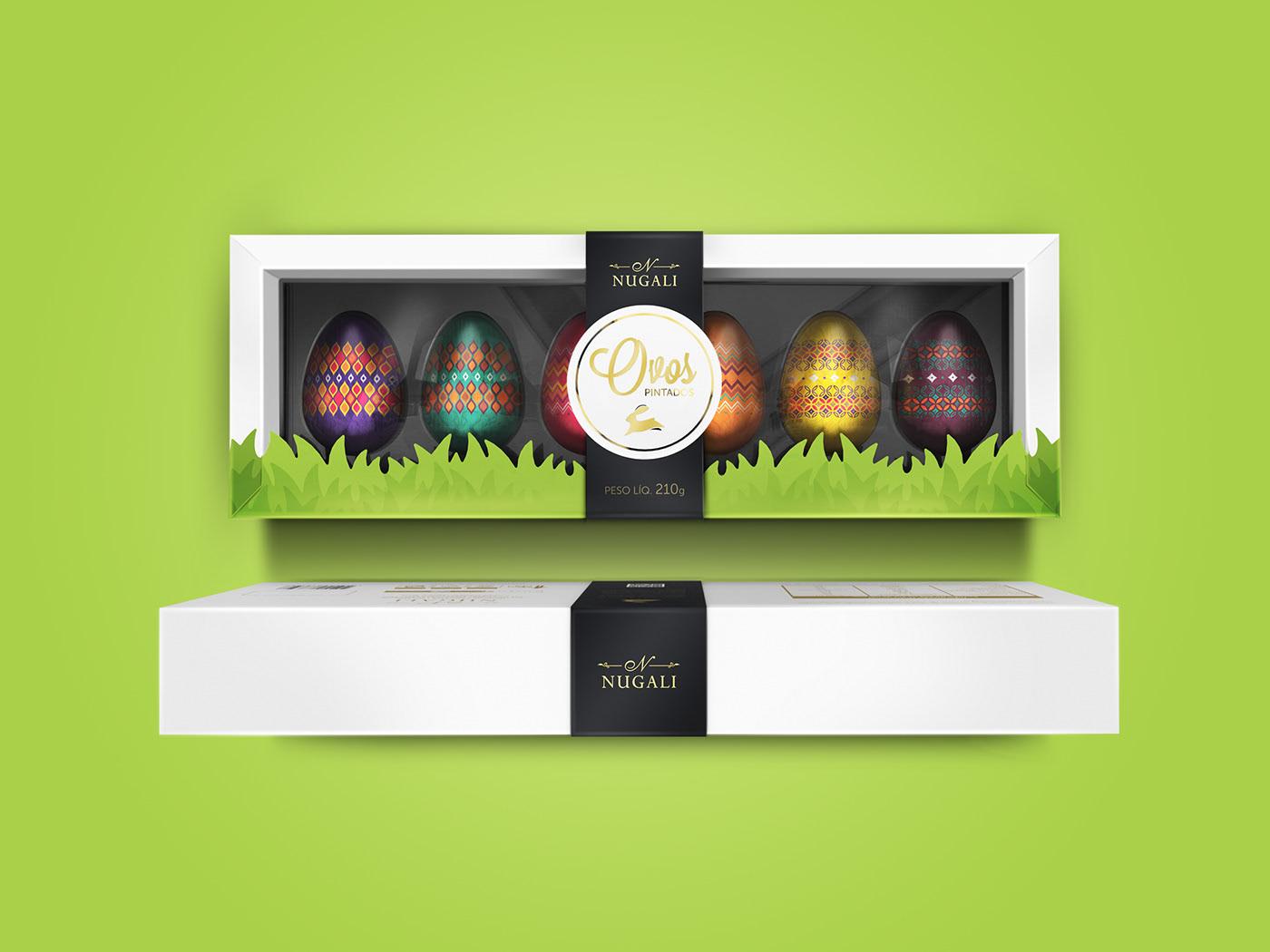 Easter Packaging 2021