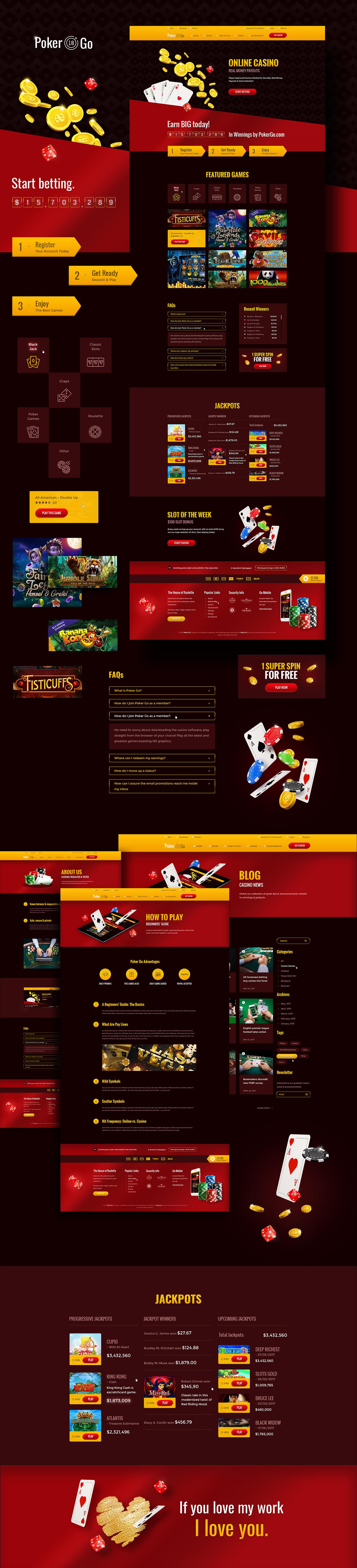 Online Casino Spain • Full Gambling Info