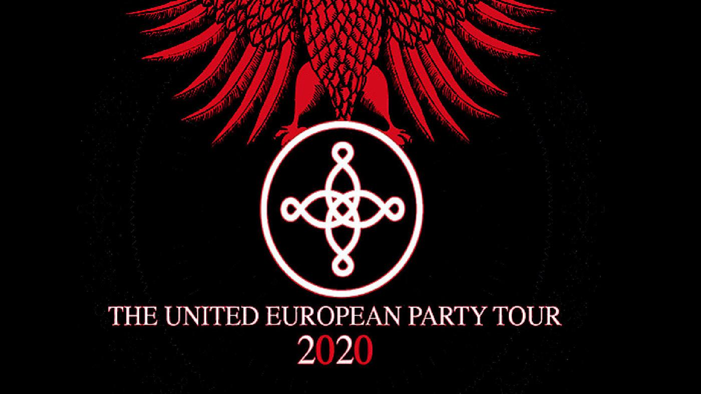 The Mission no Porto em março de 2021