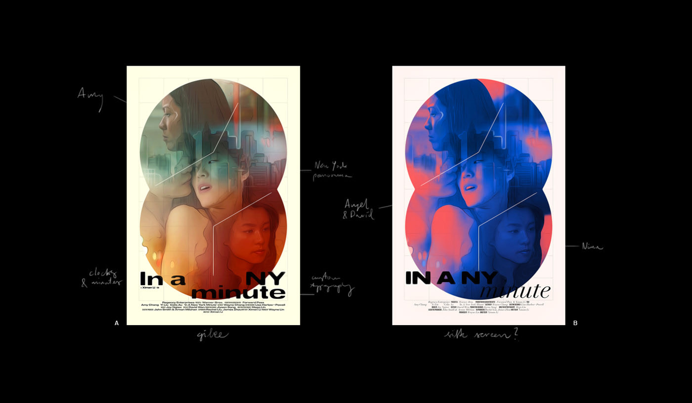 Wondrous & Limited Edition Movie Posters by Krzysztof Domaradzki