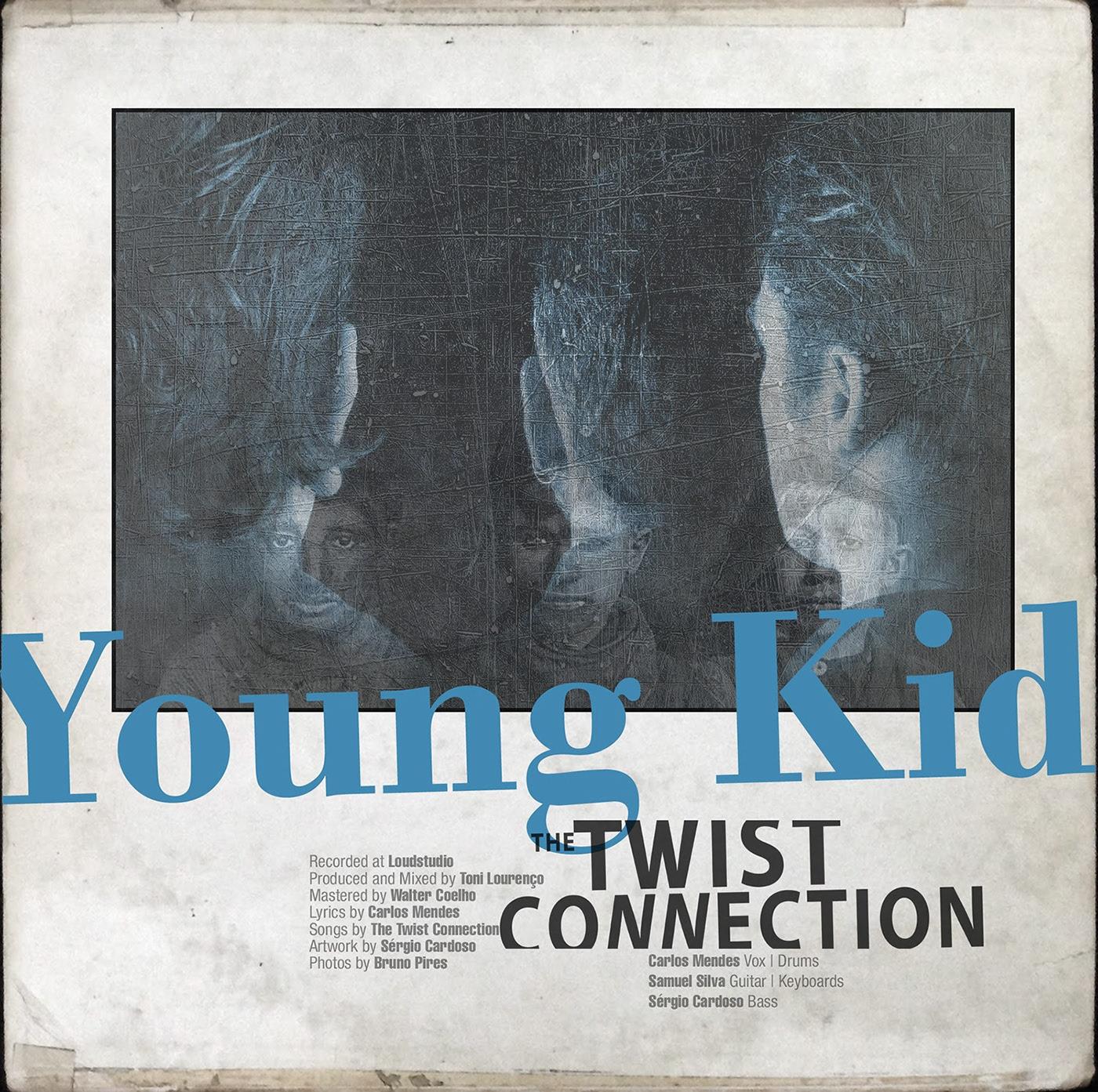The Twist Connection – O ano começa com uma bonita canção rock!