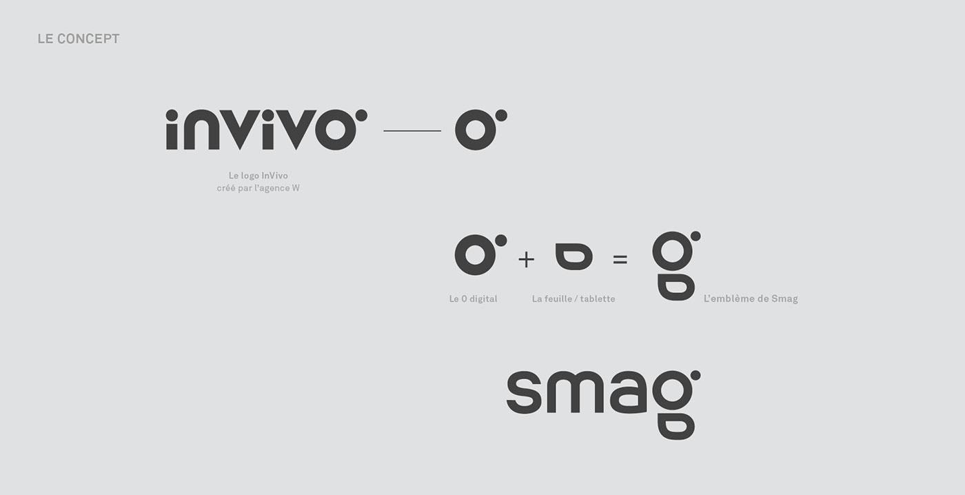 Geometría Logos Diseño Corporativo