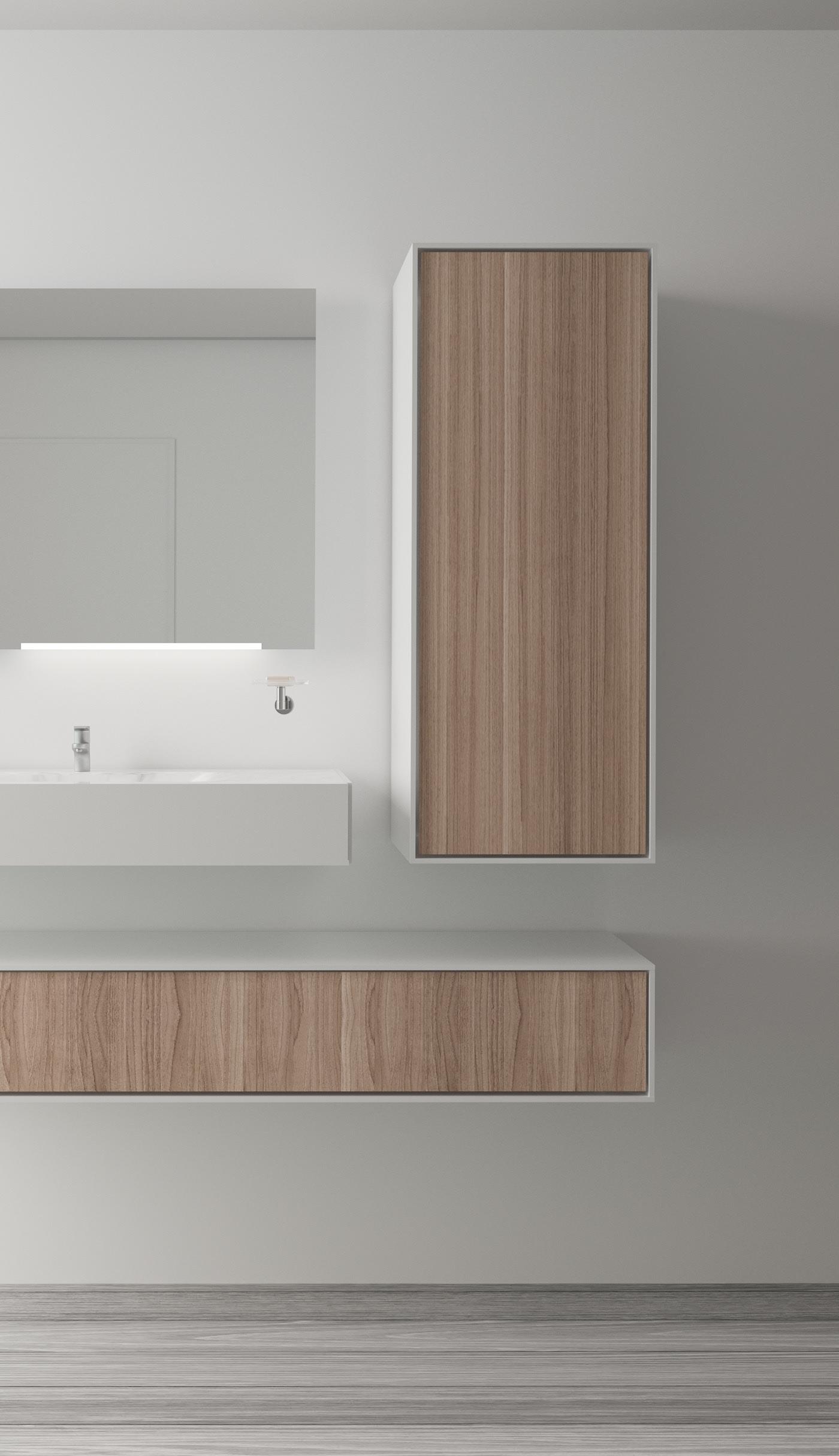Badspiegel Detailverliebt