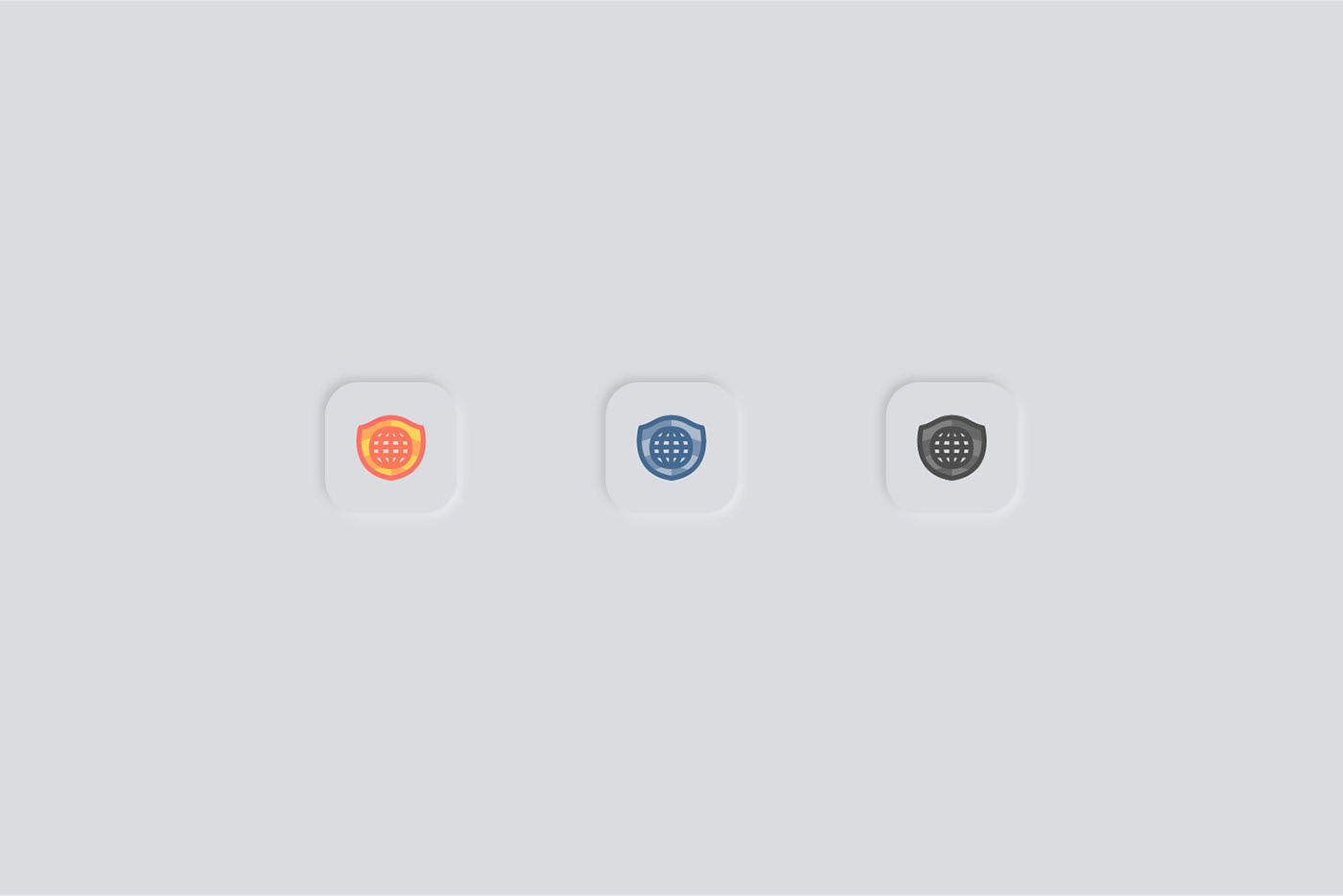Your Sites Icons