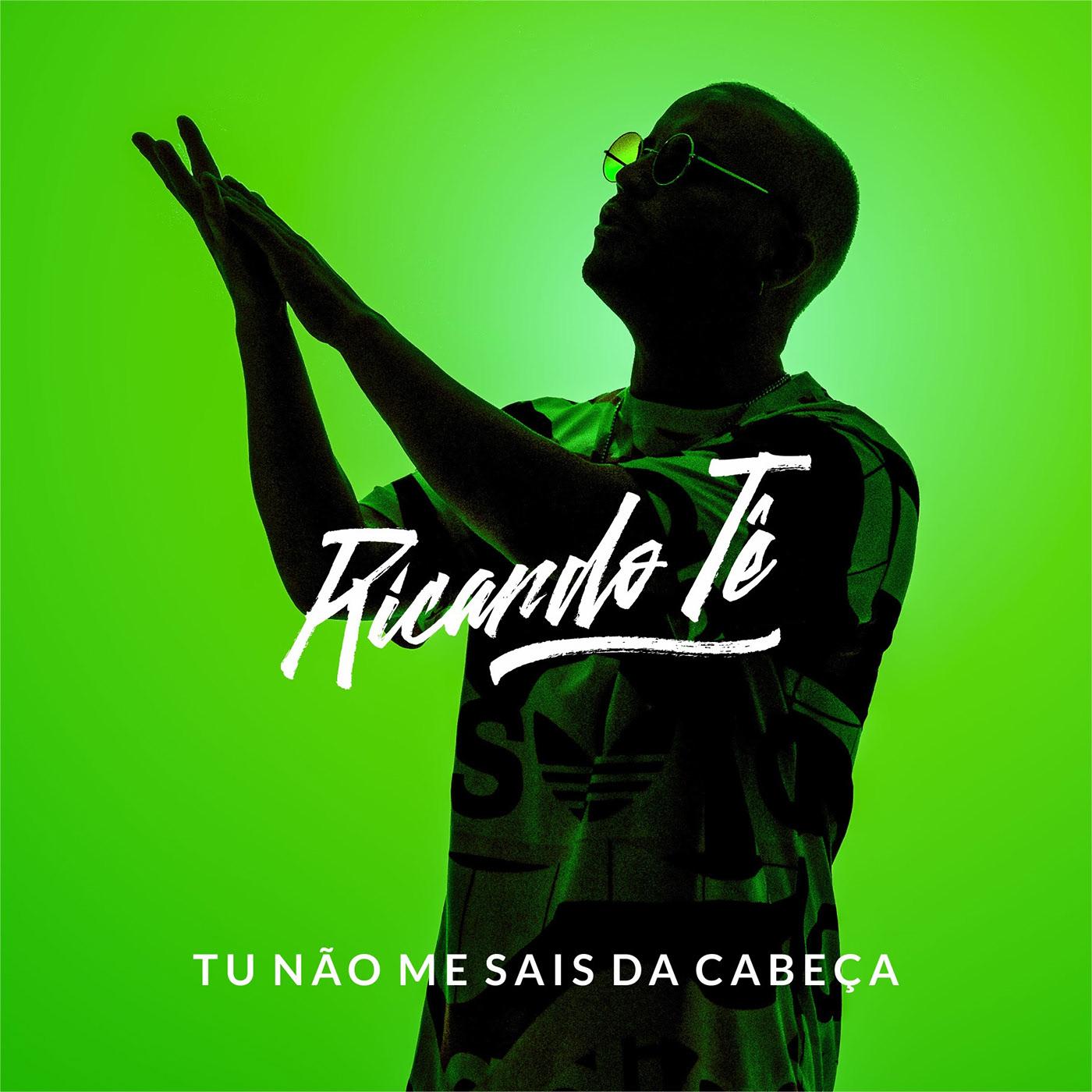 Ricardo Tê | Tu não me sais da cabeça já disponível nas plataformas