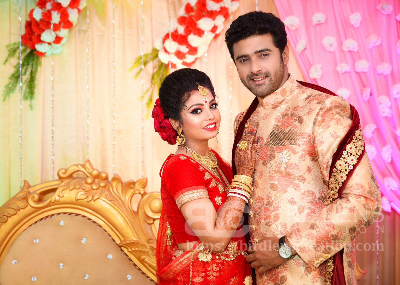 Professional Candid Wedding Photographer in Kolkata