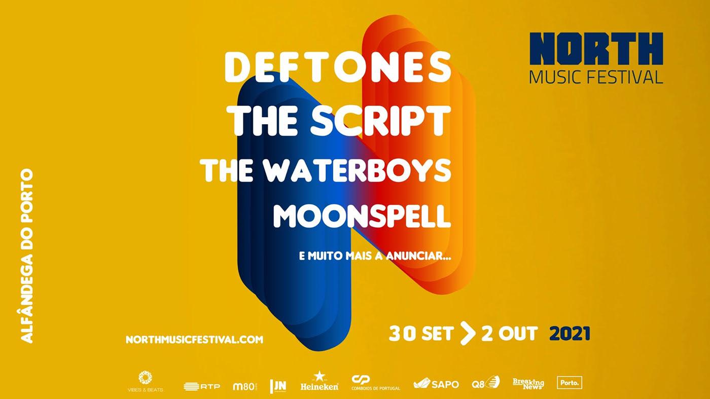 North Music Festival apresenta o lineup para o primeiro dia de evento