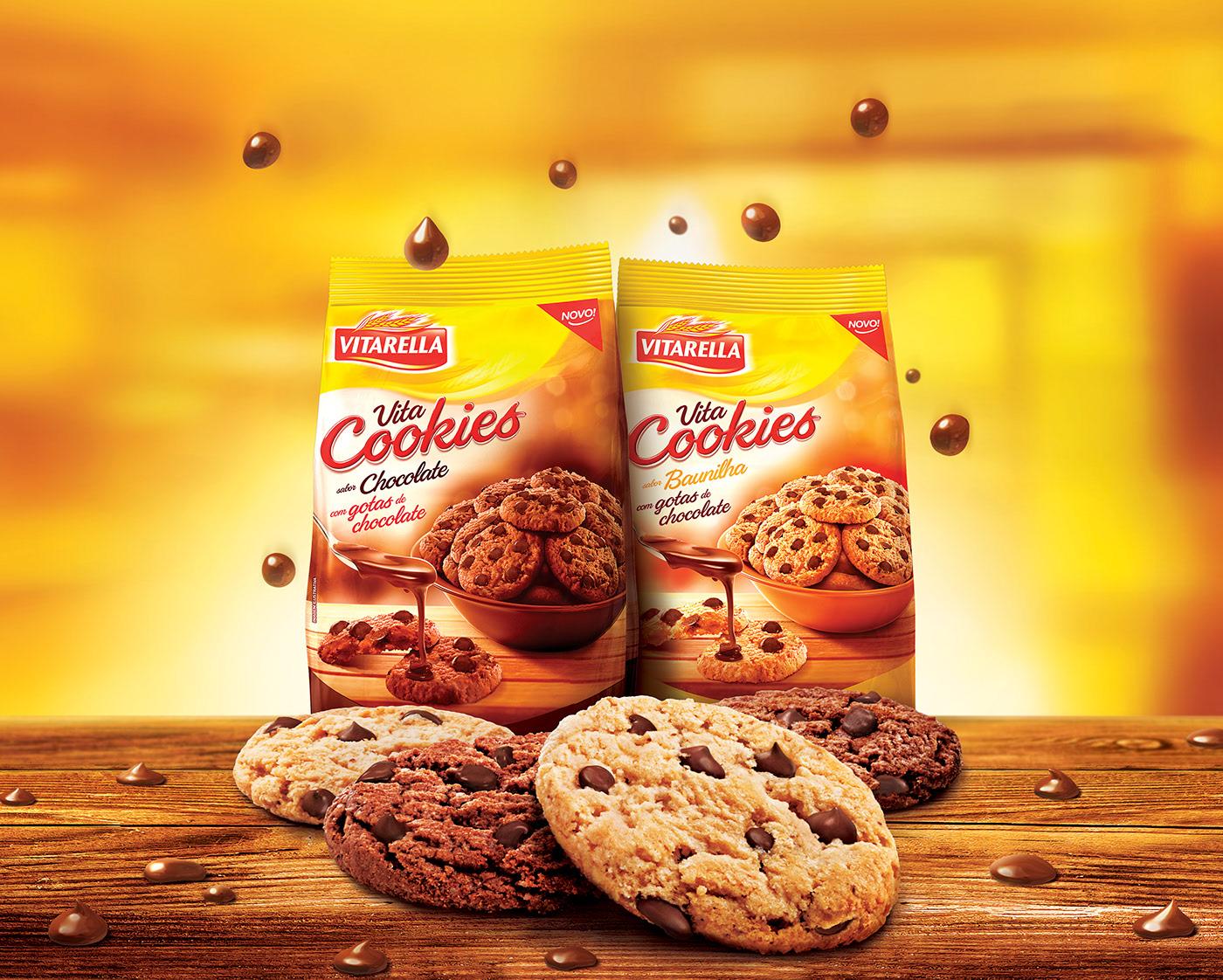 реклама печенья в картинках цена