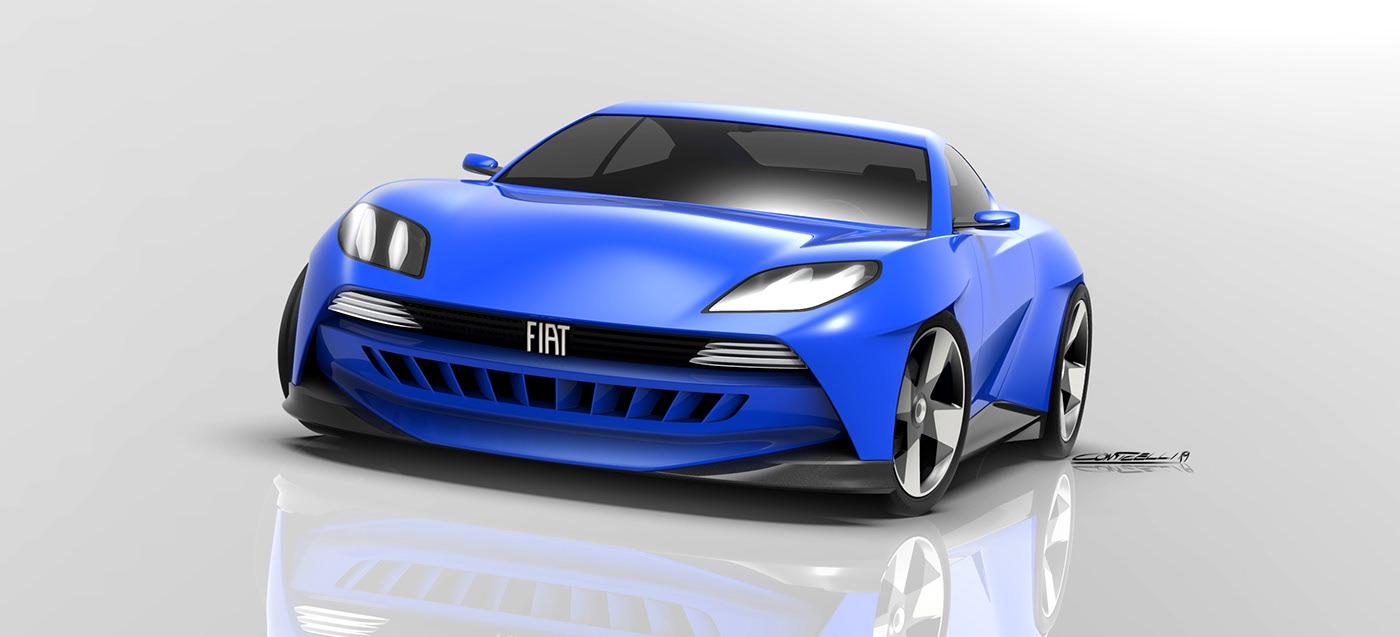 [Présentation] Le design par Fiat - Page 4 Be705c85823083.5dc1f2e770d79