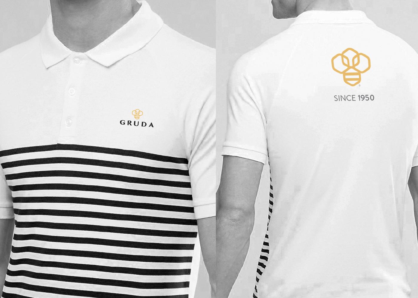 polo shirt design